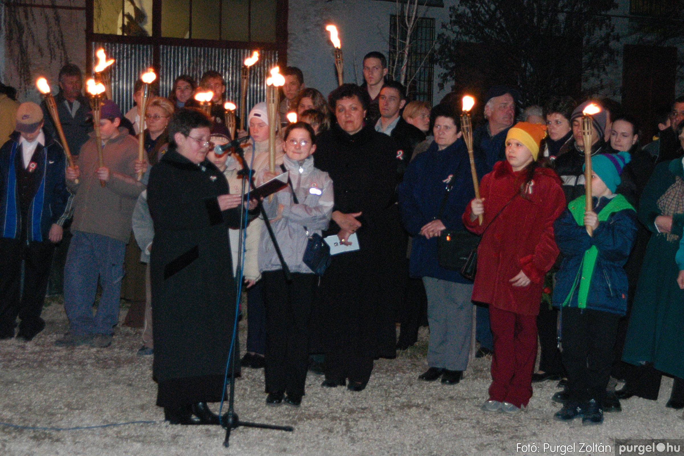 2004.03.14. 026 Március 15-i ünnepség Fotó:PURGEL ZOLTÁN© DSC_0032q.jpg
