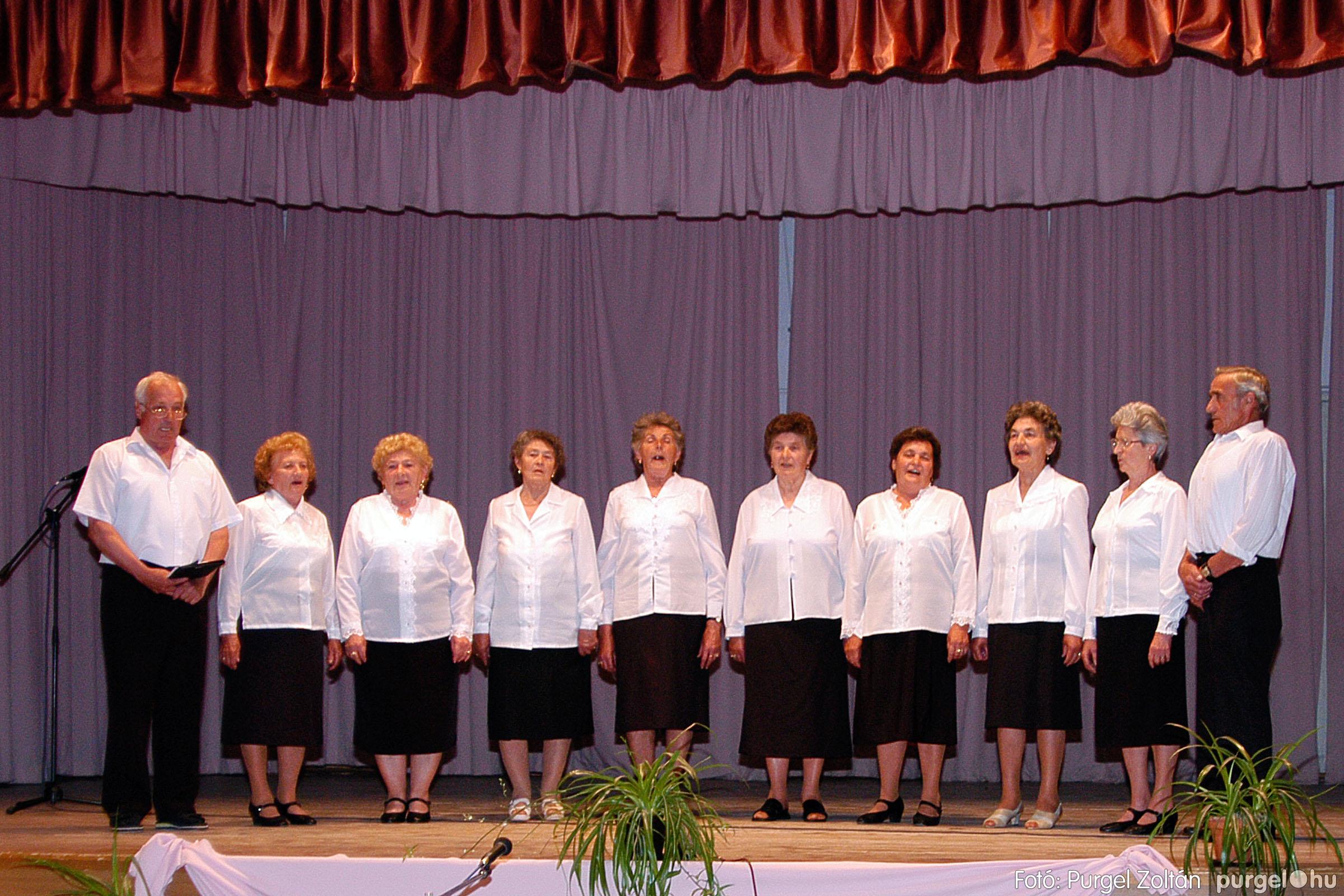 2004.05.04. 060 Szép Öregkor Nyugdíjas Klub találkozó - Fotó:PURGEL ZOLTÁN© DSC_0076q.jpg