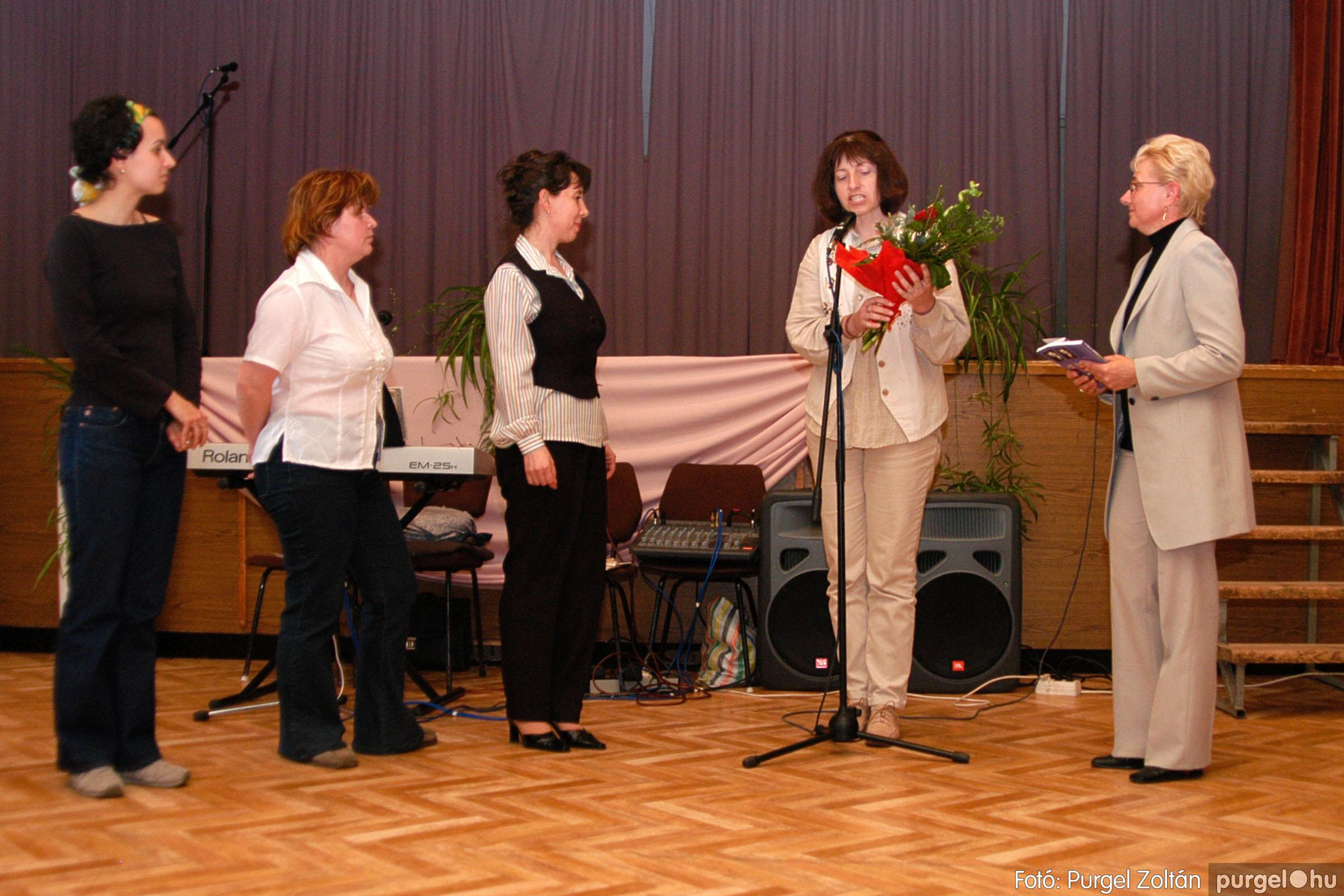 2004.05.04. 055 Szép Öregkor Nyugdíjas Klub találkozó - Fotó:PURGEL ZOLTÁN© DSC_0068q.jpg