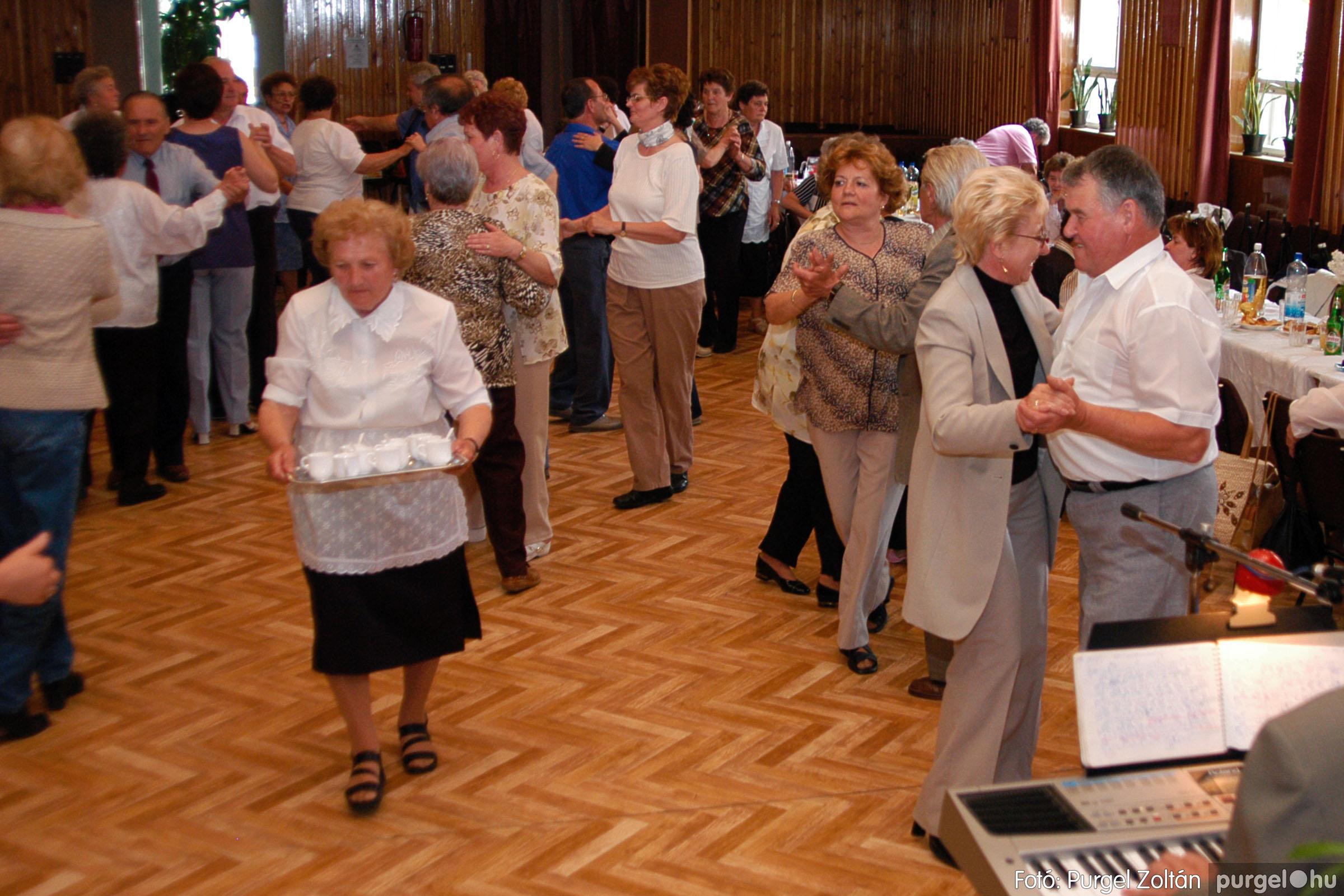2004.05.04. 041 Szép Öregkor Nyugdíjas Klub találkozó - Fotó:PURGEL ZOLTÁN© DSC_0054q.jpg