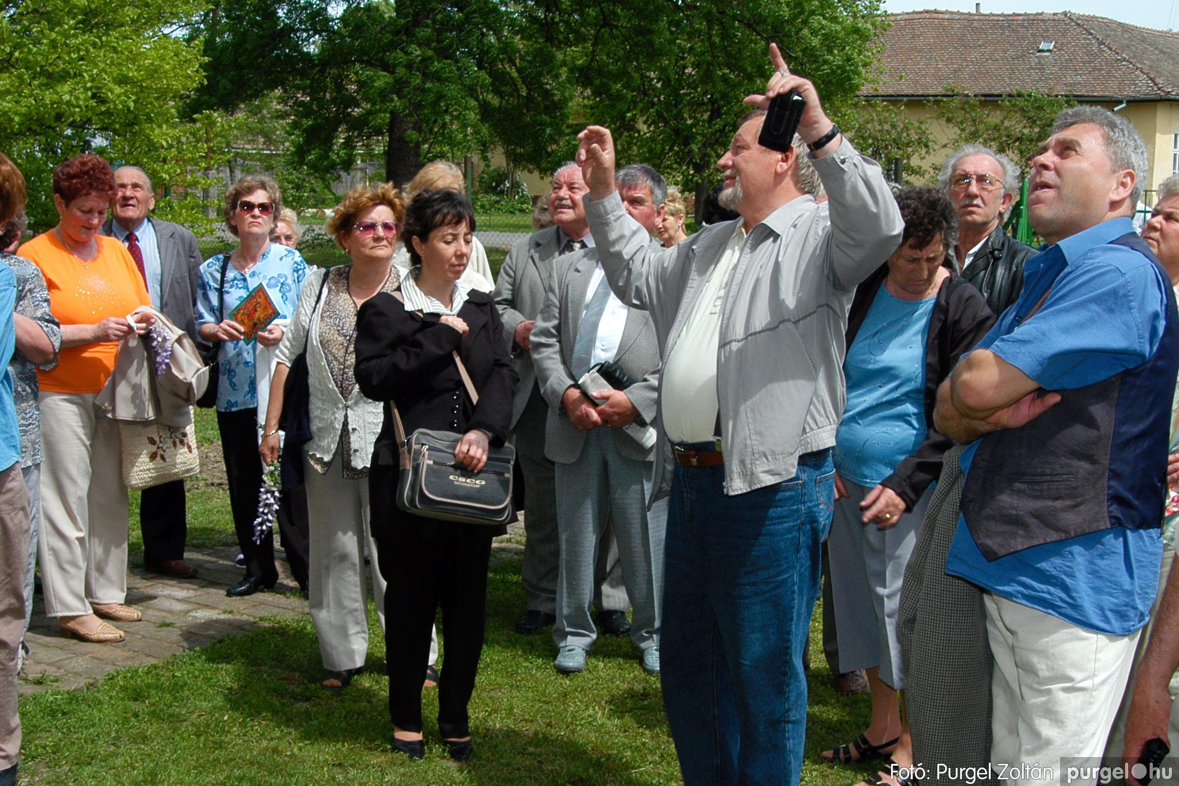 2004.05.04. 029 Szép Öregkor Nyugdíjas Klub találkozó - Fotó:PURGEL ZOLTÁN© DSC_0037q.jpg