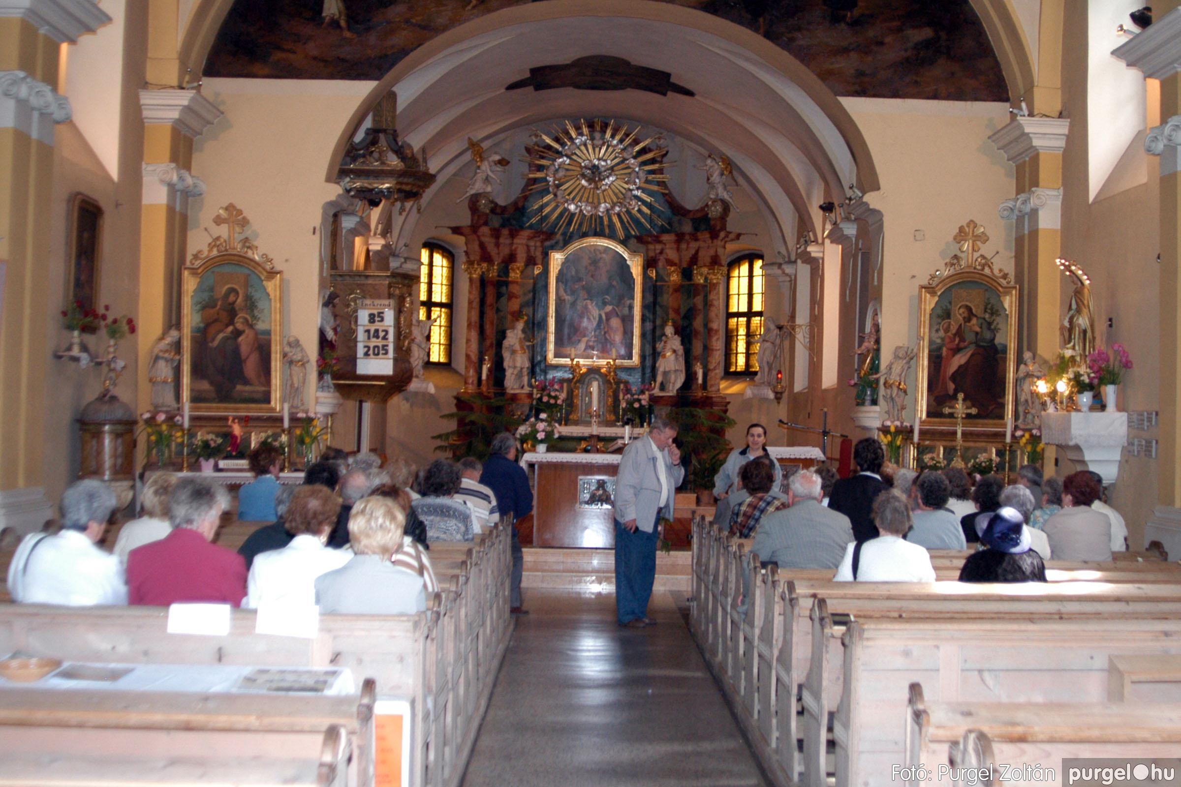 2004.05.04. 013 Szép Öregkor Nyugdíjas Klub találkozó - Fotó:PURGEL ZOLTÁN© DSC_0018q.jpg