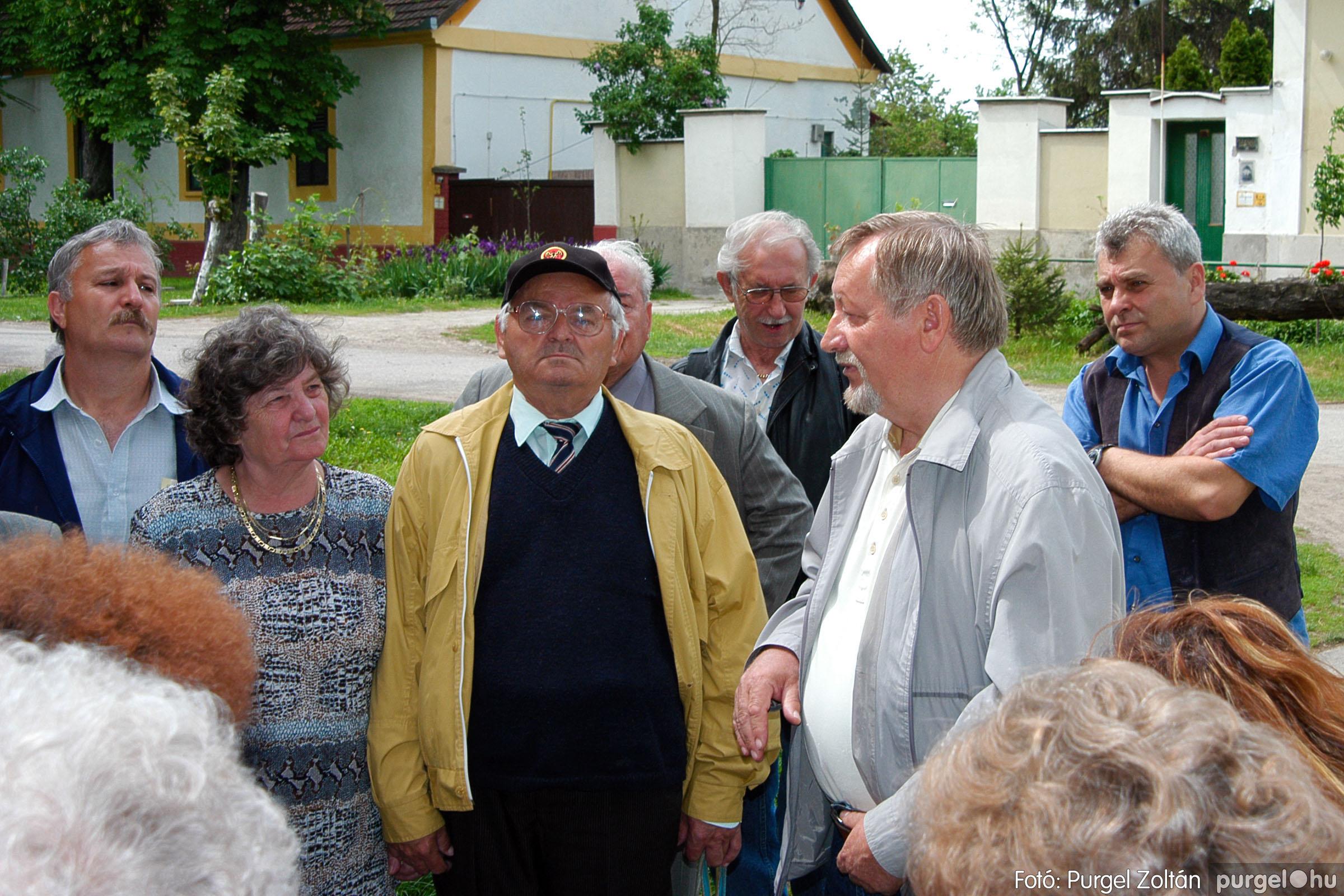 2004.05.04. 011 Szép Öregkor Nyugdíjas Klub találkozó - Fotó:PURGEL ZOLTÁN© DSC_0015q.jpg