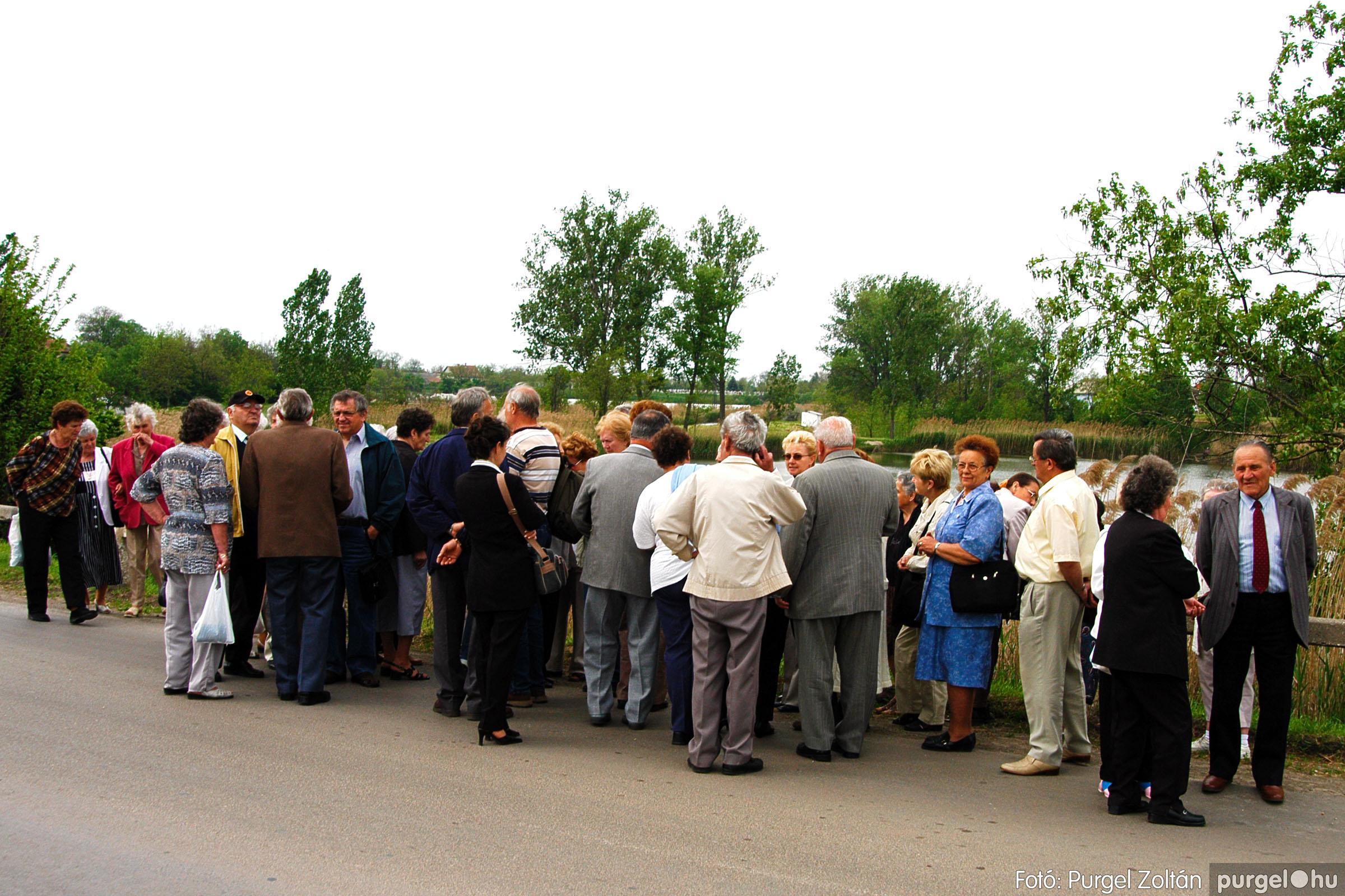 2004.05.04. 006 Szép Öregkor Nyugdíjas Klub találkozó - Fotó:PURGEL ZOLTÁN© DSC_0007q.jpg