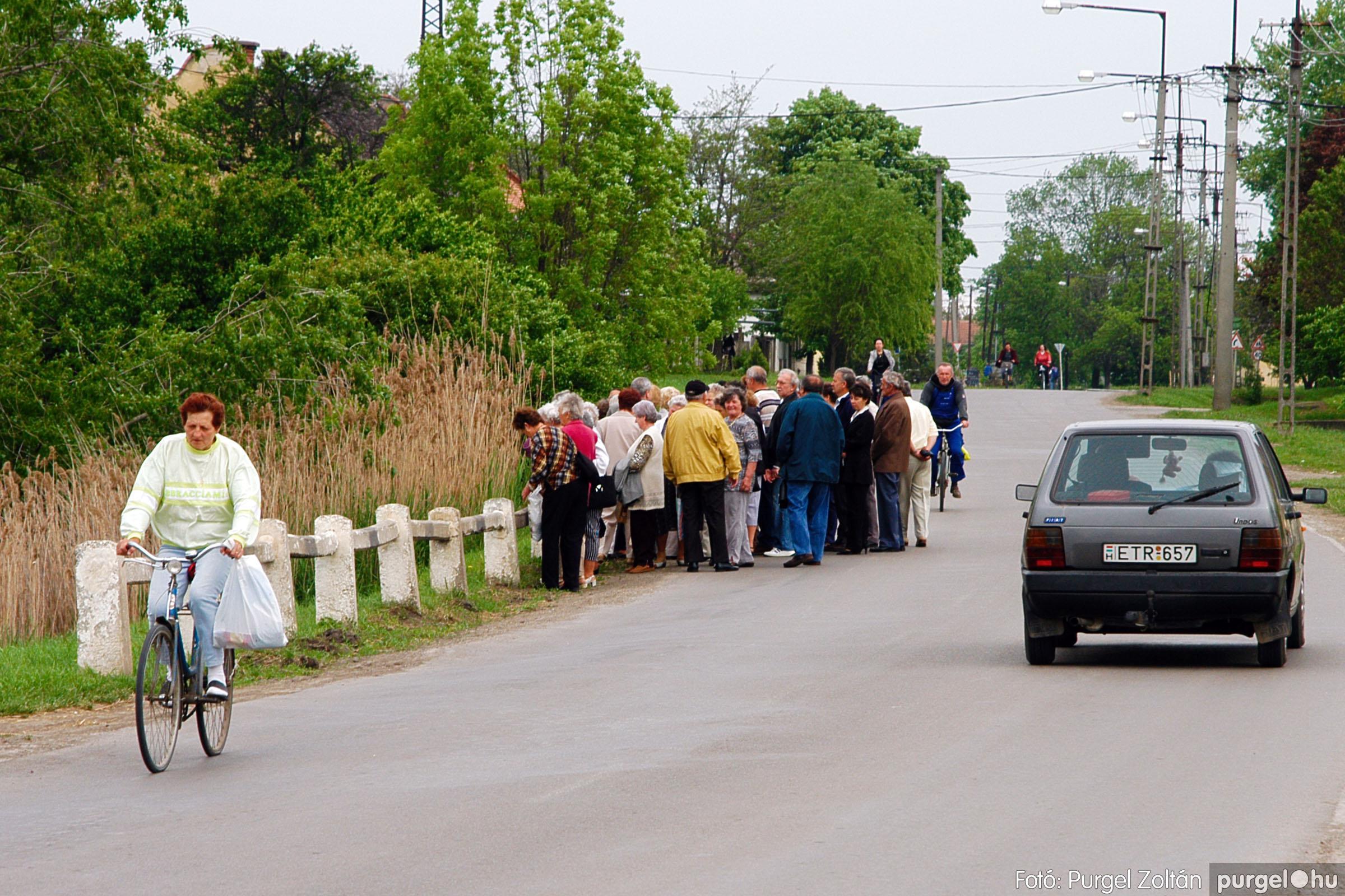 2004.05.04. 005 Szép Öregkor Nyugdíjas Klub találkozó - Fotó:PURGEL ZOLTÁN© DSC_0006q.jpg