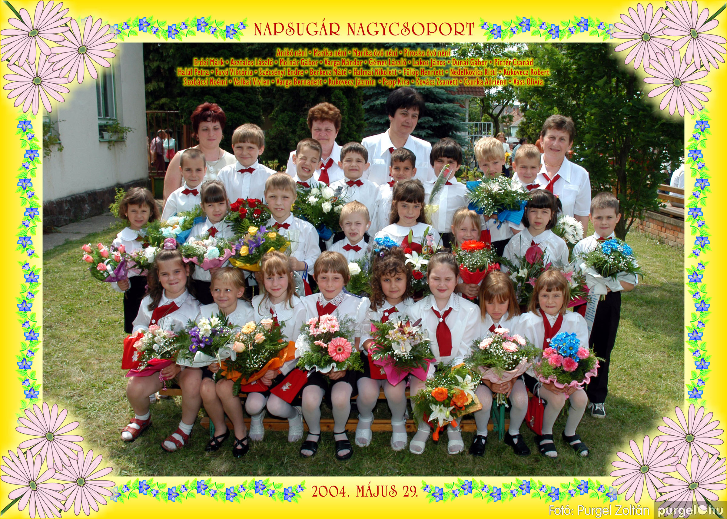 2004.05.13-29. 018 Kurca-parti Óvoda csoportképek 2004. - Fotó:PURGEL ZOLTÁN© ovi117.jpg