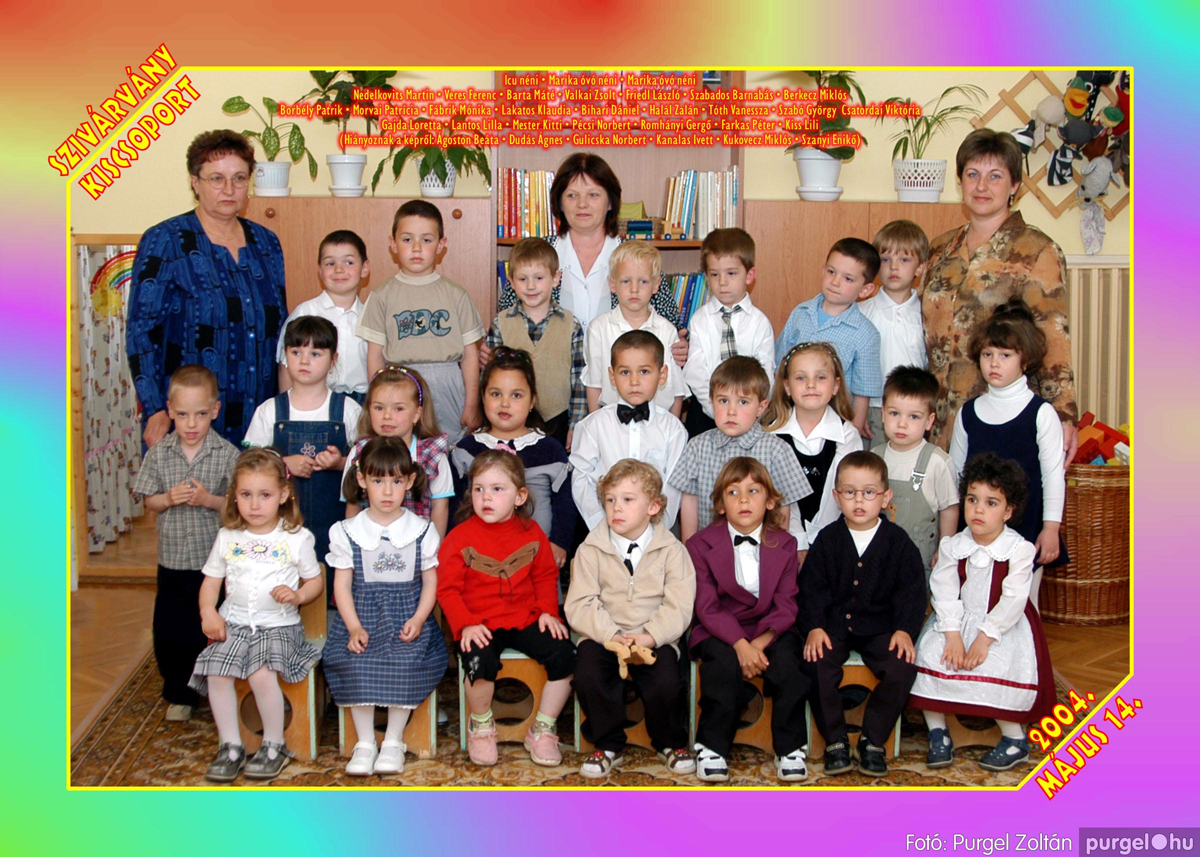 2004.05.13-29. 007 Kurca-parti Óvoda csoportképek 2004. - Fotó:PURGEL ZOLTÁN© ovi106.jpg