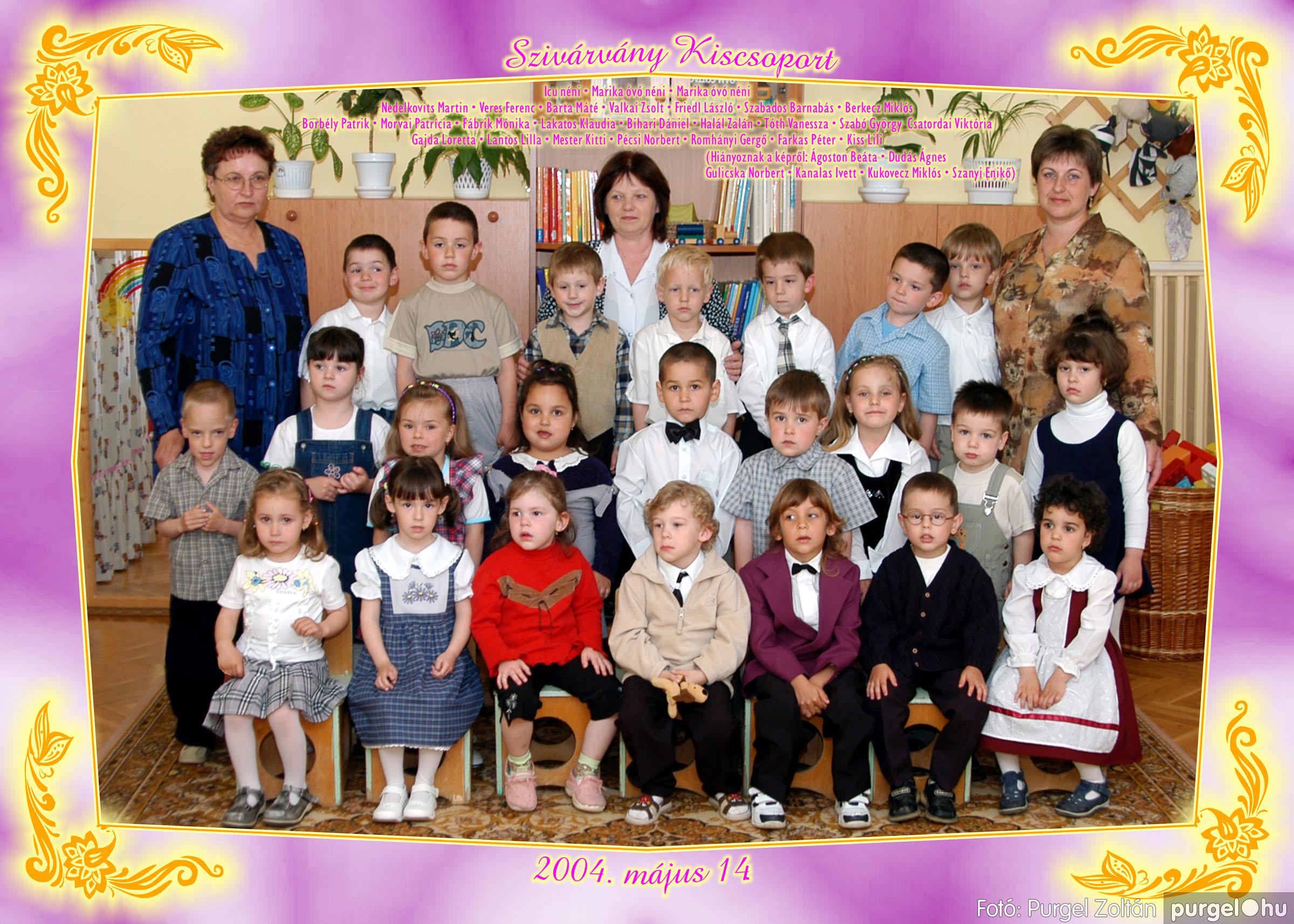 2004.05.13-29. 005 Kurca-parti Óvoda csoportképek 2004. - Fotó:PURGEL ZOLTÁN© ovi104.jpg