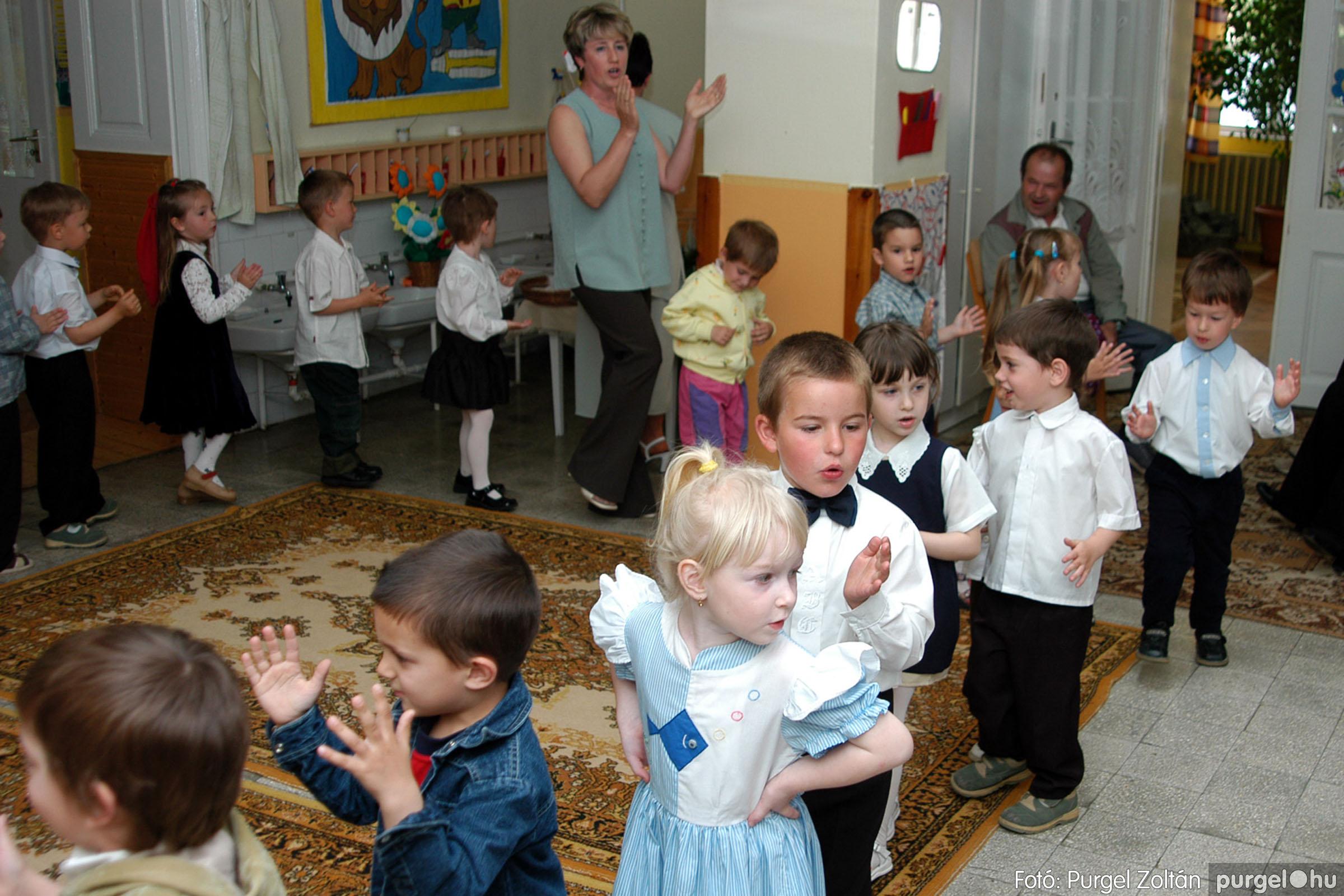 2004.05.13-29. 009 Kurca-parti Óvoda évzáró 2004. - Fotó:PURGEL ZOLTÁN© ovi009.jpg