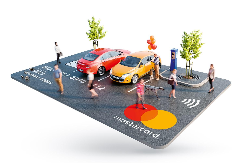 Le lehet majd állítani az utcai parkolást, ha hamarabb érünk vissza az automatához