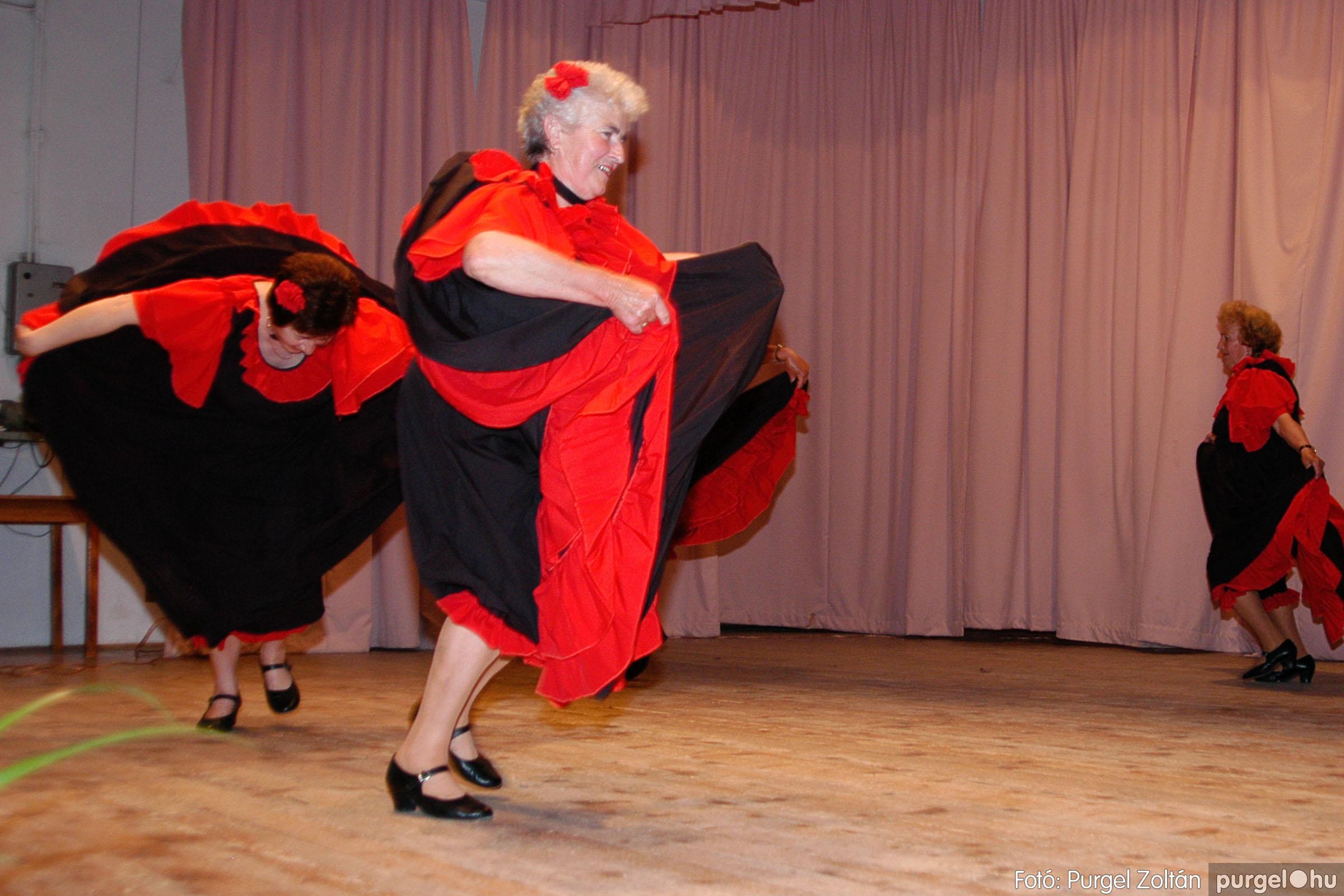 2004.05.04. 064 Szép Öregkor Nyugdíjas Klub találkozó - Fotó:PURGEL ZOLTÁN© DSC_0084q.jpg
