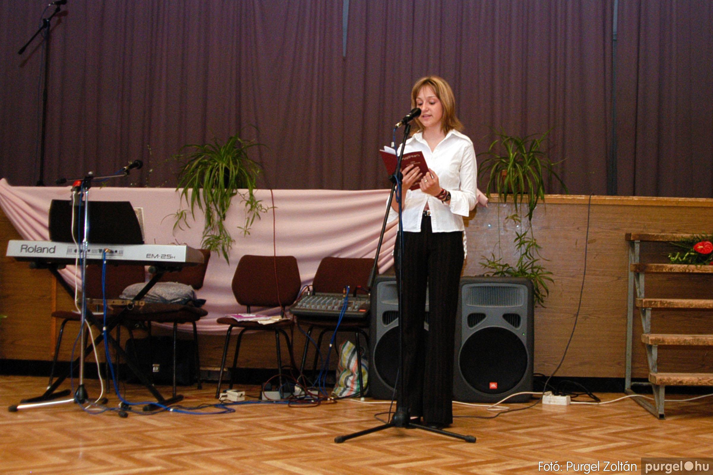 2004.05.04. 053 Szép Öregkor Nyugdíjas Klub találkozó - Fotó:PURGEL ZOLTÁN© DSC_0066q.jpg