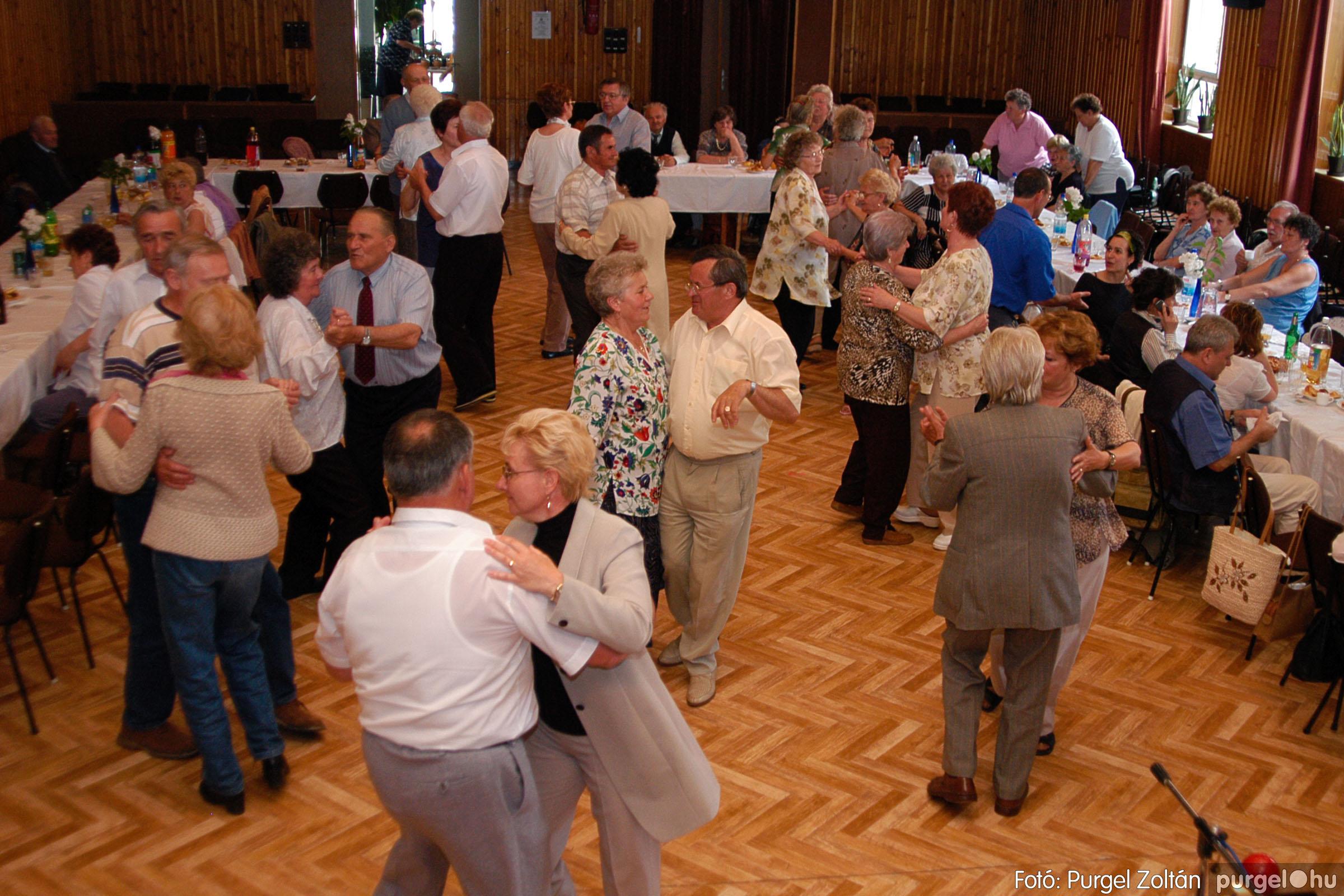 2004.05.04. 038 Szép Öregkor Nyugdíjas Klub találkozó - Fotó:PURGEL ZOLTÁN© DSC_0051q.jpg