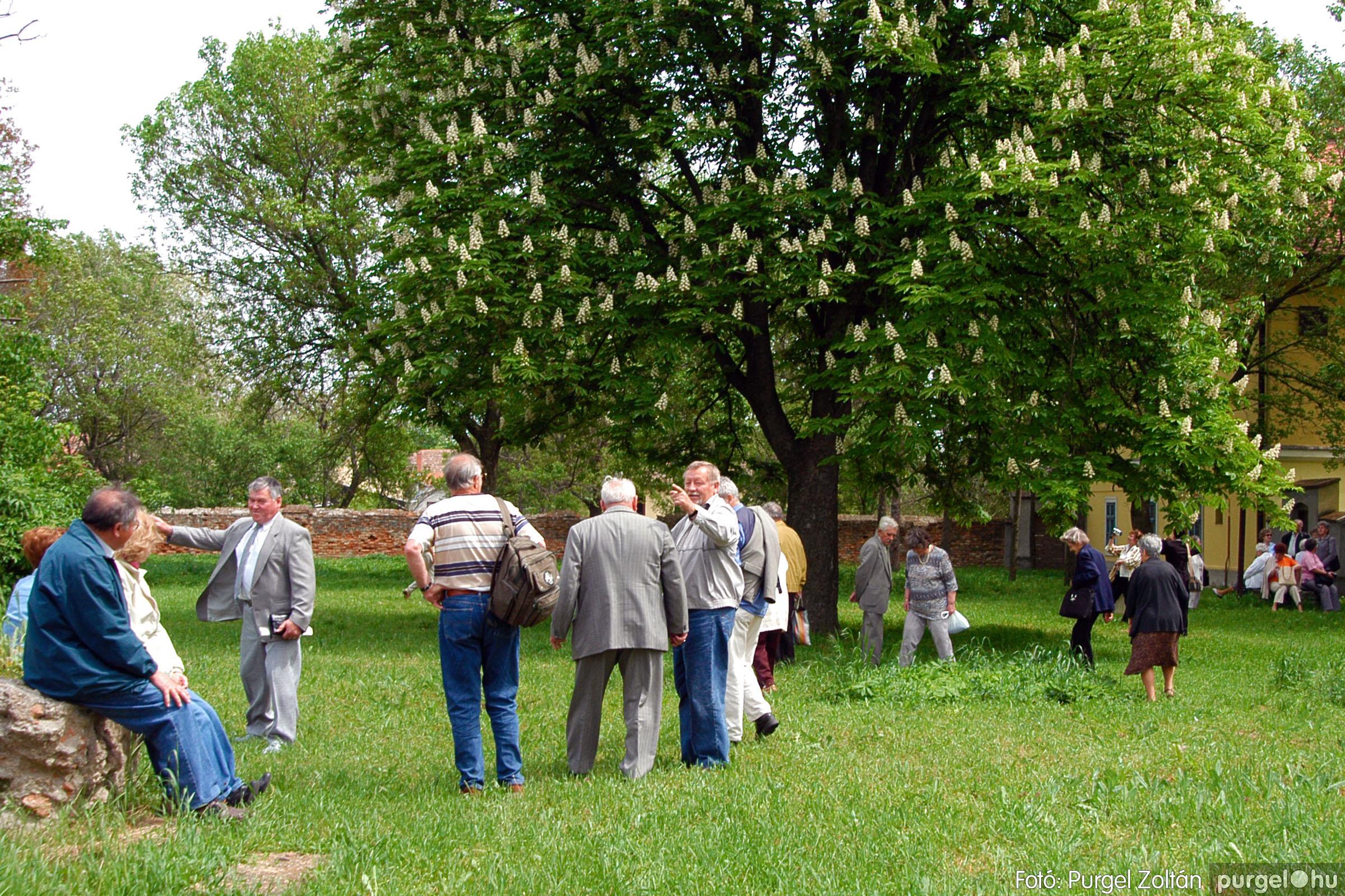2004.05.04. 034 Szép Öregkor Nyugdíjas Klub találkozó - Fotó:PURGEL ZOLTÁN© DSC_0044q.jpg