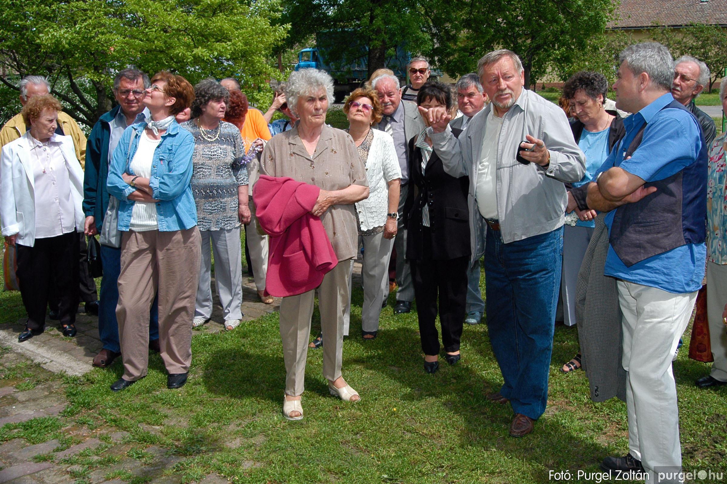 2004.05.04. 030 Szép Öregkor Nyugdíjas Klub találkozó - Fotó:PURGEL ZOLTÁN© DSC_0038q.jpg