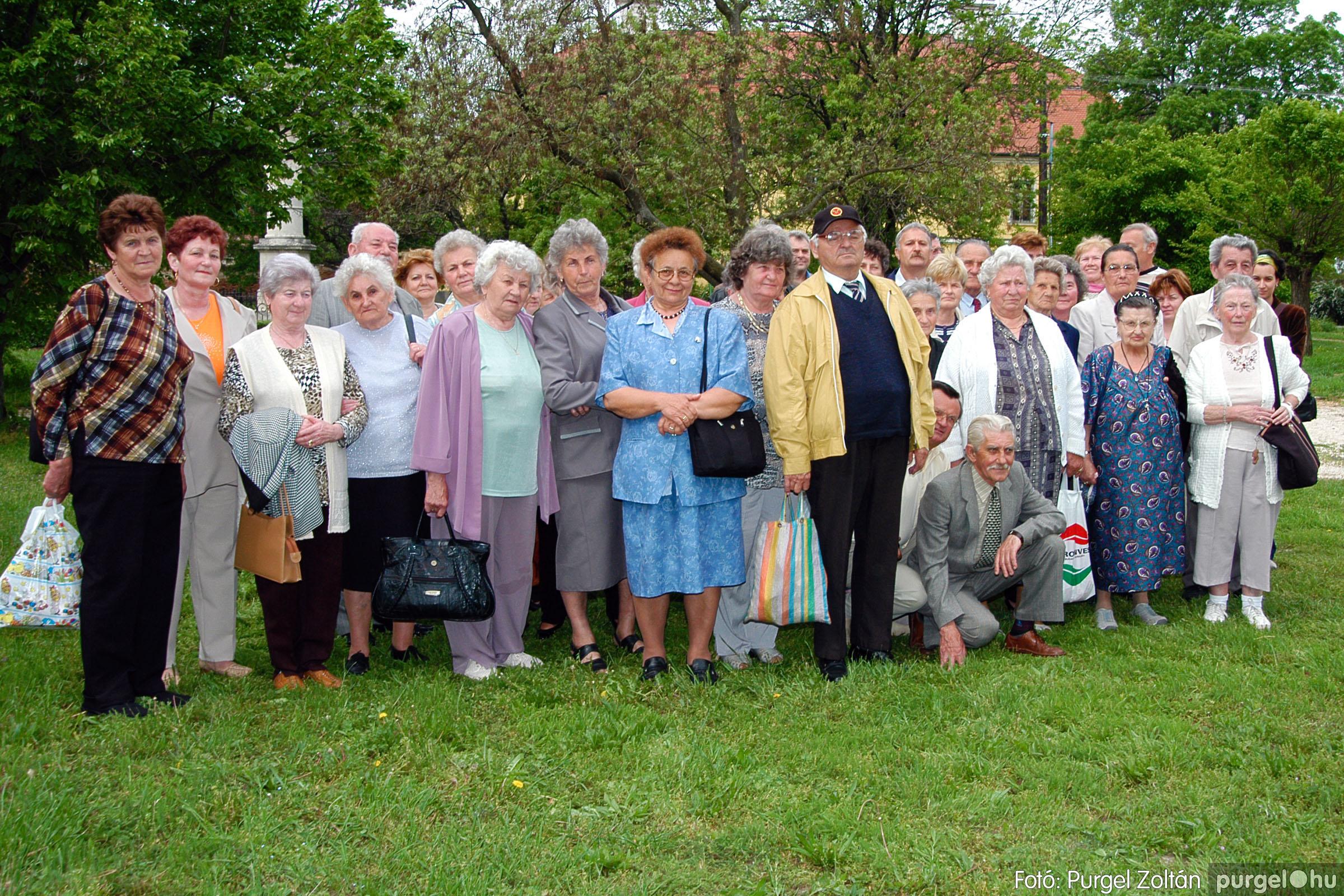 2004.05.04. 004 Szép Öregkor Nyugdíjas Klub találkozó - Fotó:PURGEL ZOLTÁN© DSC_0005q.jpg