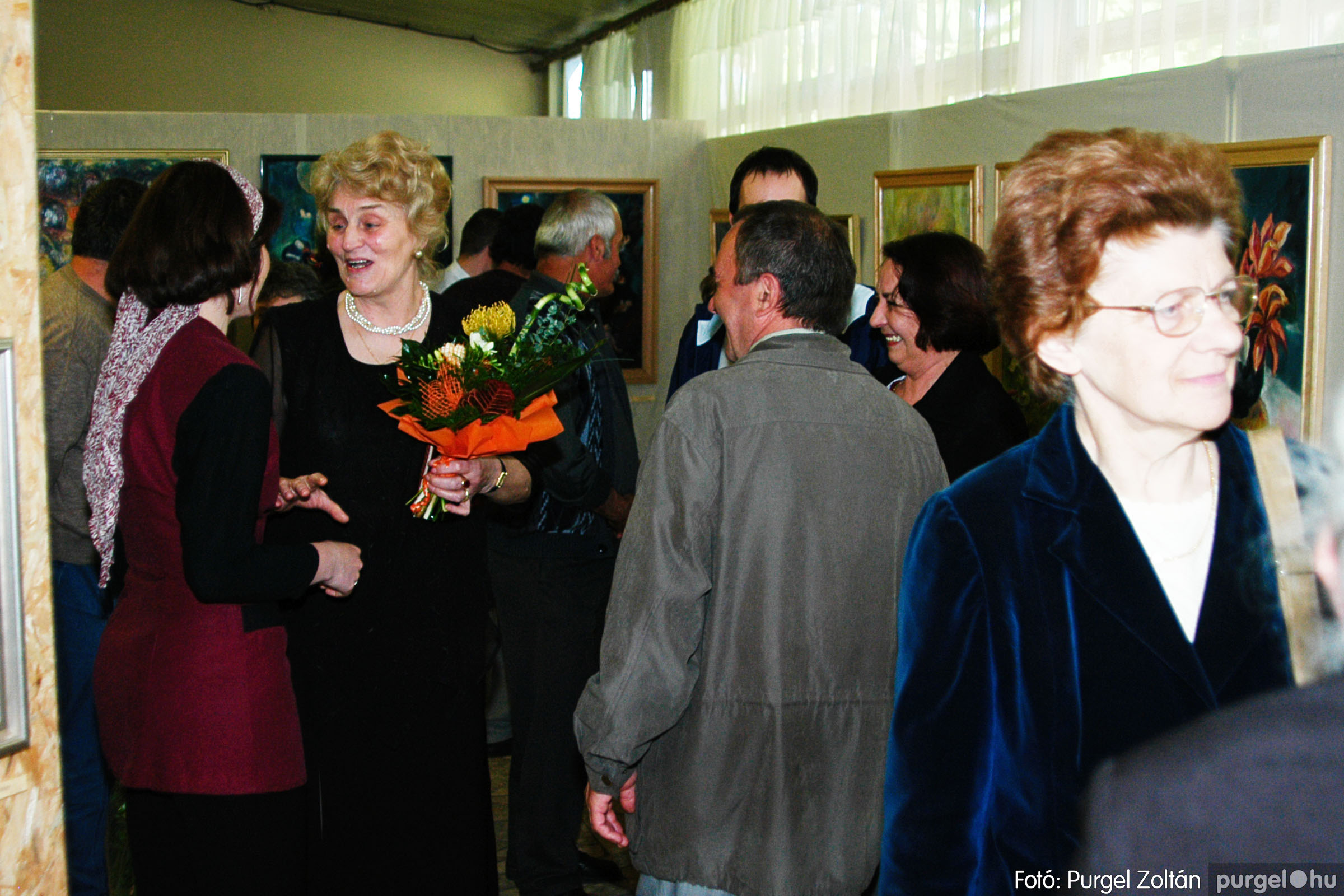 2004.05.08. 009 Gasztány Ludmilla Álmokkal átszőtt valóság című kiállítás - Fotó:PURGEL ZOLTÁN© DSC_0010q.jpg