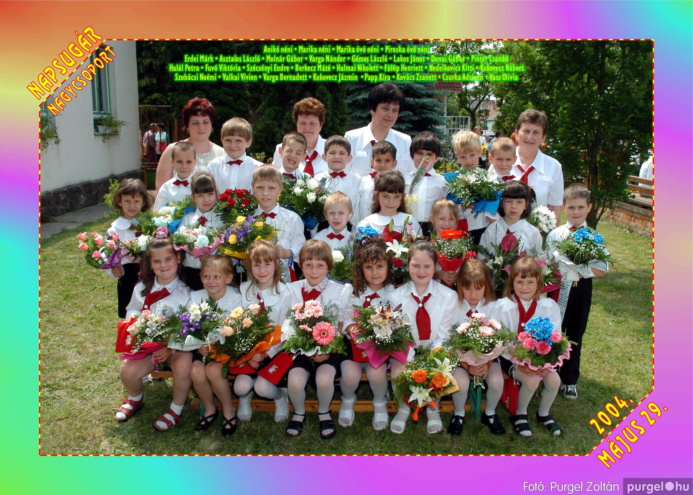 2004.05.13-29. 019 Kurca-parti Óvoda csoportképek 2004. - Fotó:PURGEL ZOLTÁN© ovi118.jpg
