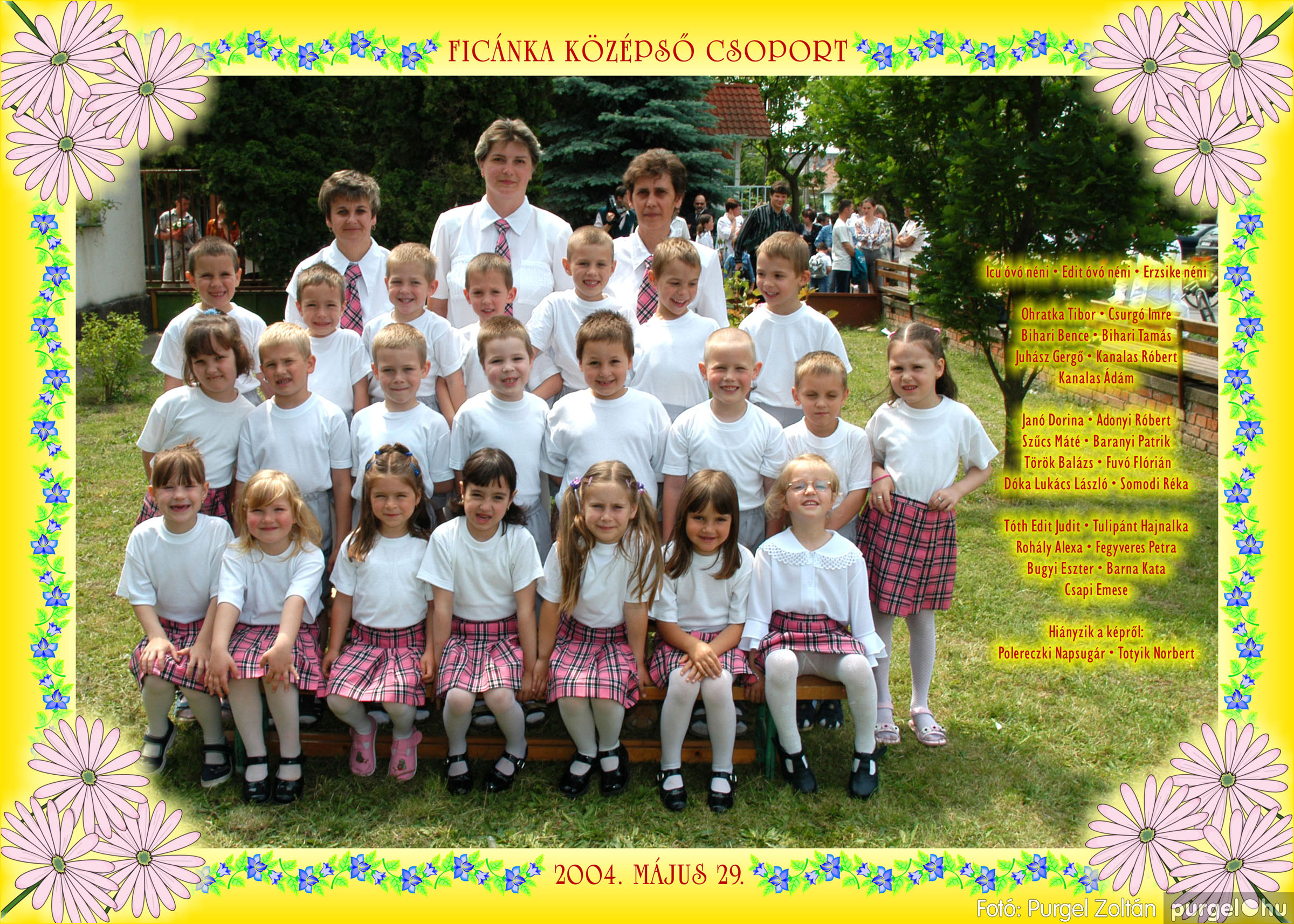 2004.05.13-29. 014 Kurca-parti Óvoda csoportképek 2004. - Fotó:PURGEL ZOLTÁN© ovi113.jpg