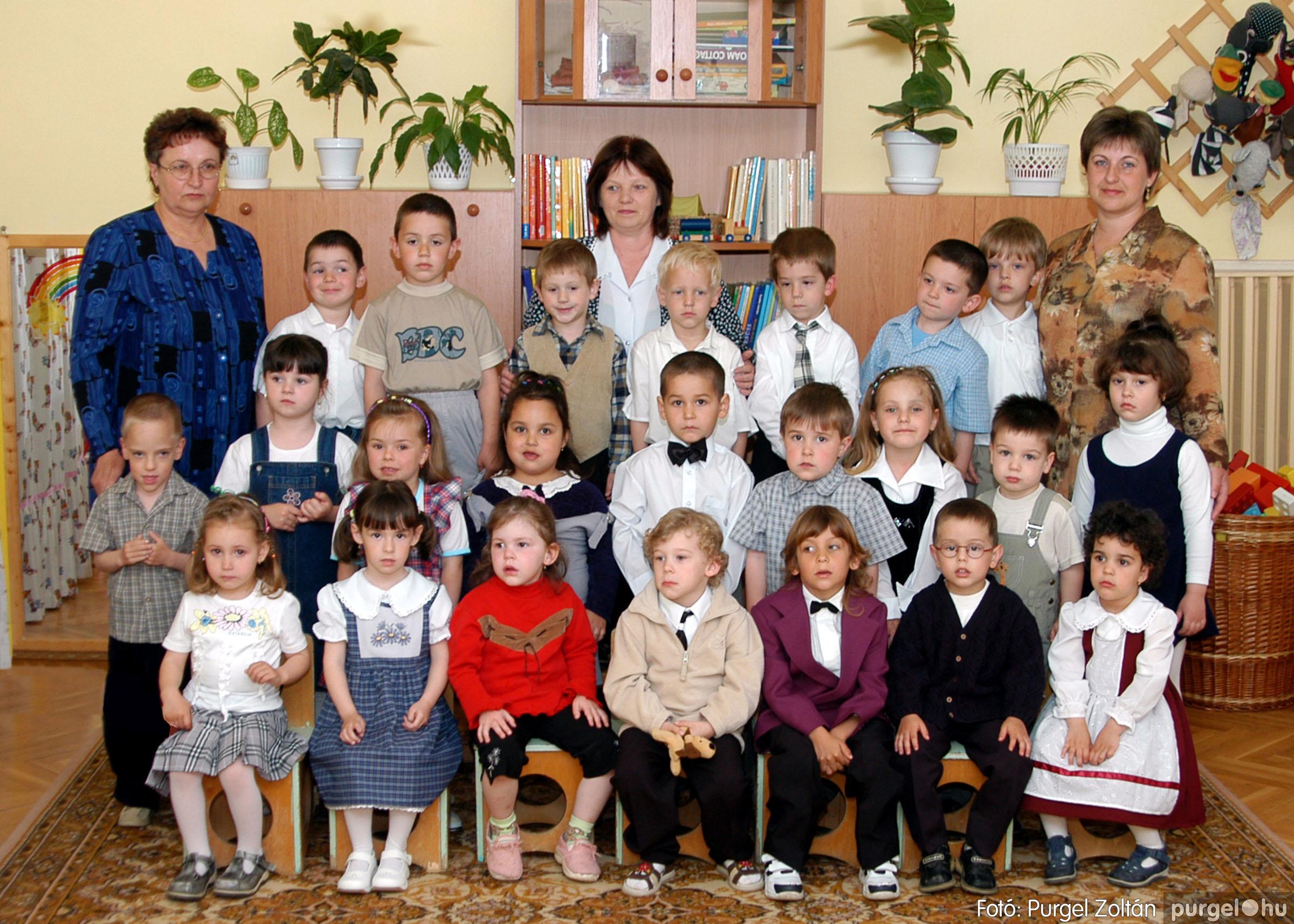 2004.05.13-29. 008 Kurca-parti Óvoda csoportképek 2004. - Fotó:PURGEL ZOLTÁN© ovi107.jpg