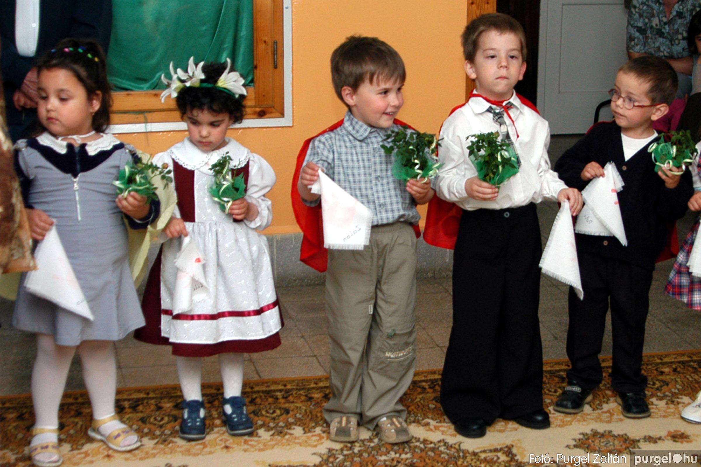 2004.05.13-29. 027 Kurca-parti Óvoda évzáró 2004. - Fotó:PURGEL ZOLTÁN© ovi027.jpg