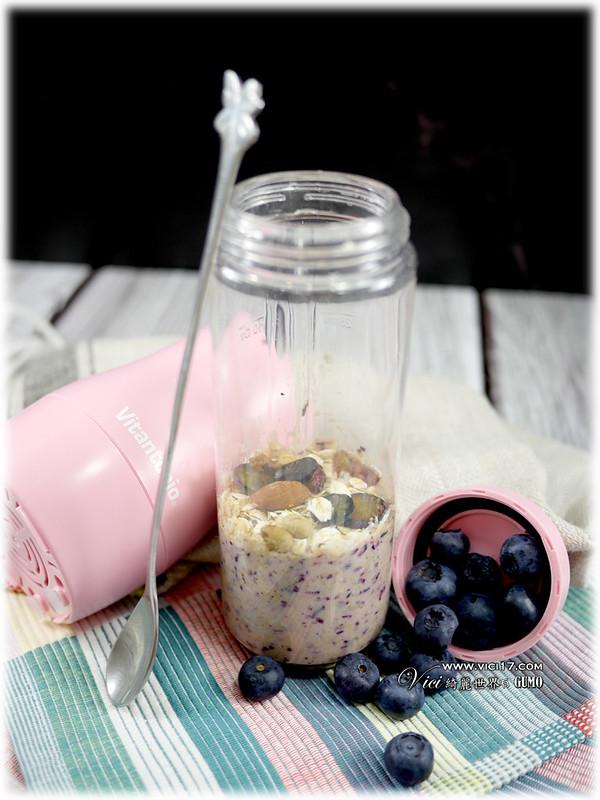 藍莓優格035
