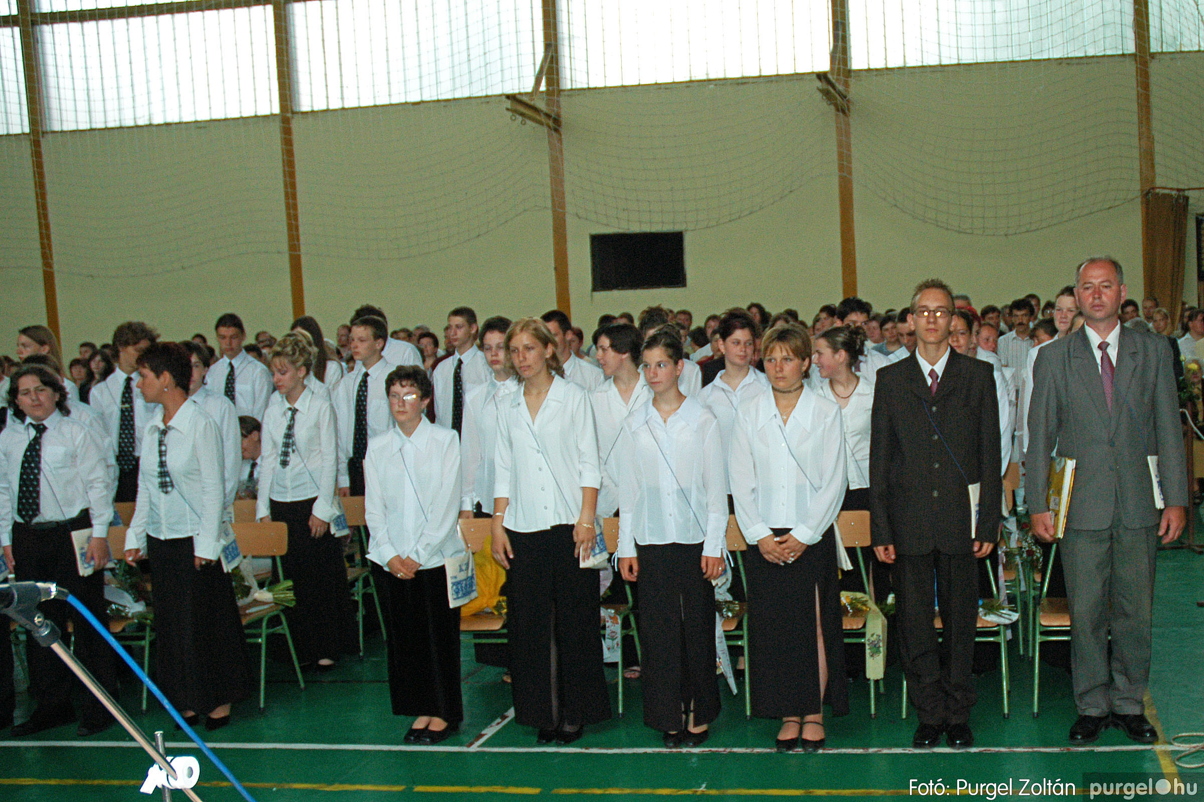 2004.06.12. 044 Forray Máté Általános Iskola ballagás 2004. - Fotó:PURGEL ZOLTÁN© DSC_0102q.jpg