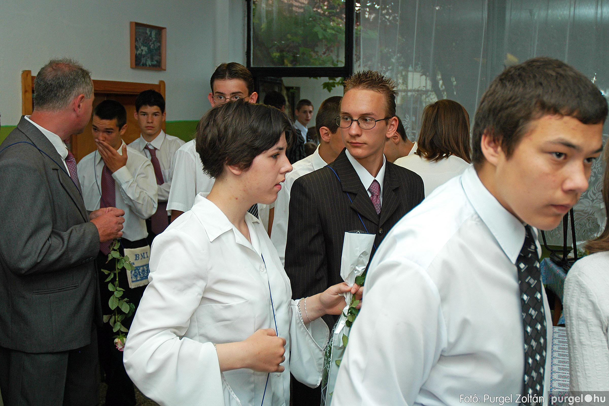 2004.06.12. 014 Forray Máté Általános Iskola ballagás 2004. - Fotó:PURGEL ZOLTÁN© DSC_0055q.jpg