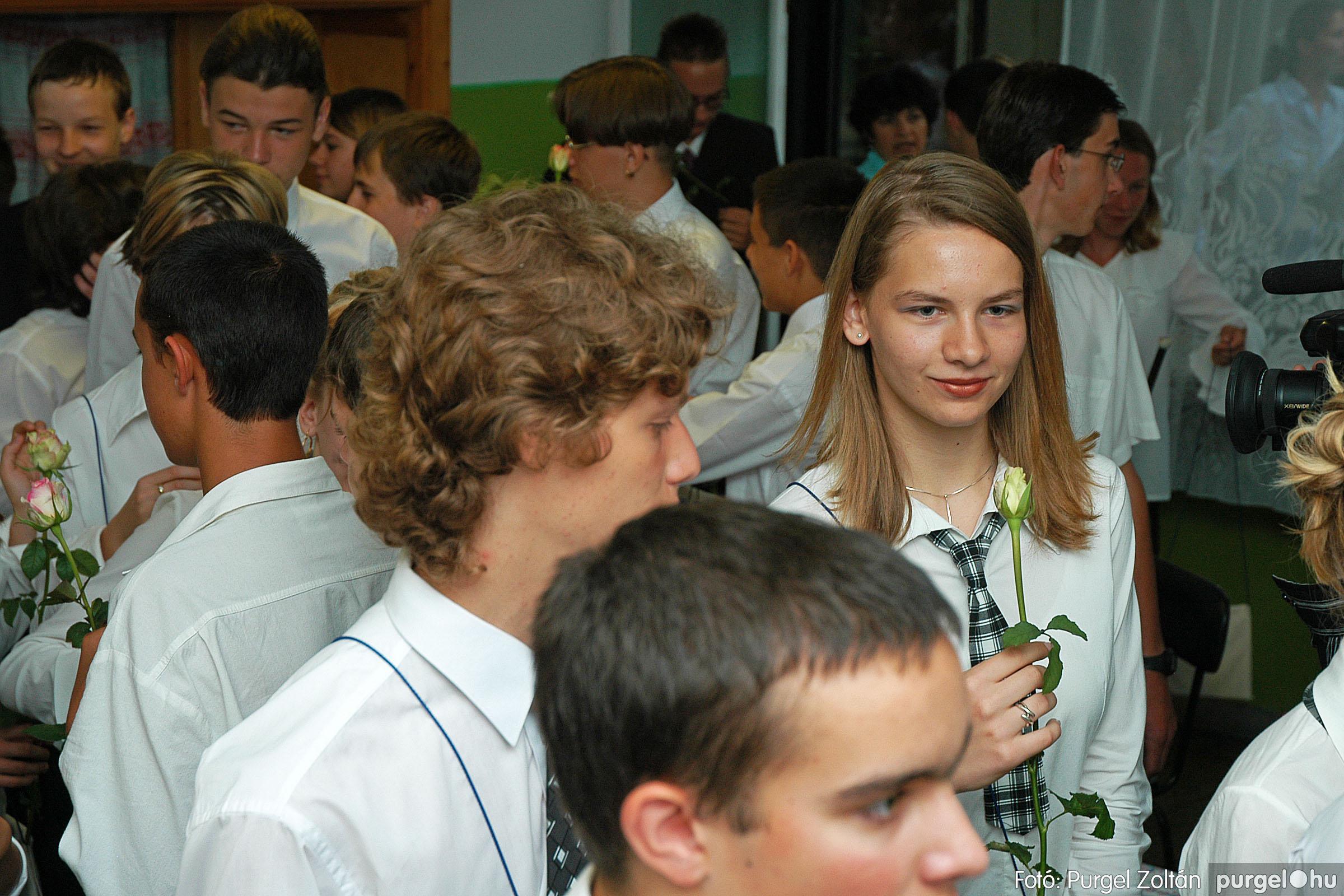 2004.06.12. 013 Forray Máté Általános Iskola ballagás 2004. - Fotó:PURGEL ZOLTÁN© DSC_0054q.jpg