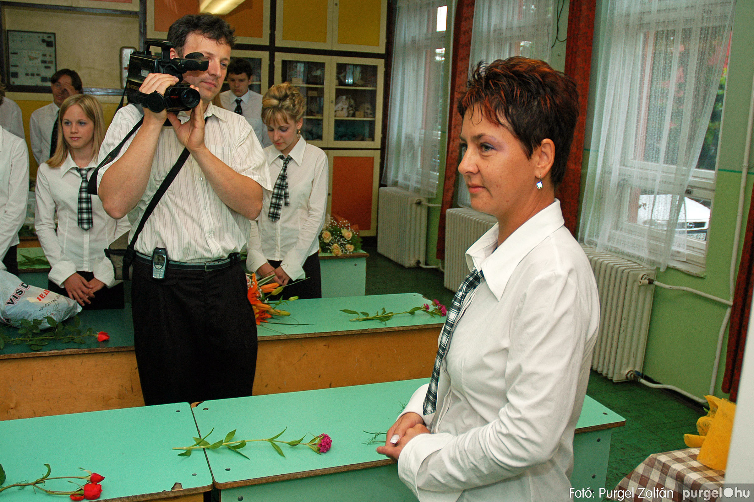 2004.06.12. 002 Forray Máté Általános Iskola ballagás 2004. - Fotó:PURGEL ZOLTÁN© DSC_0041q.jpg