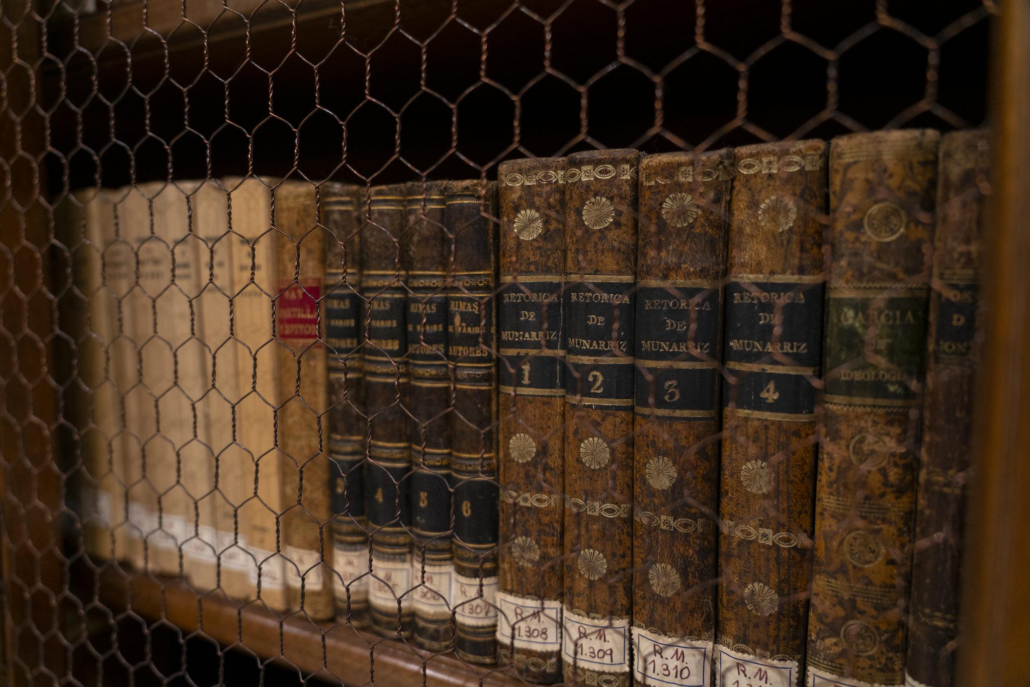 Biblioteca Rodríguez-Moñino