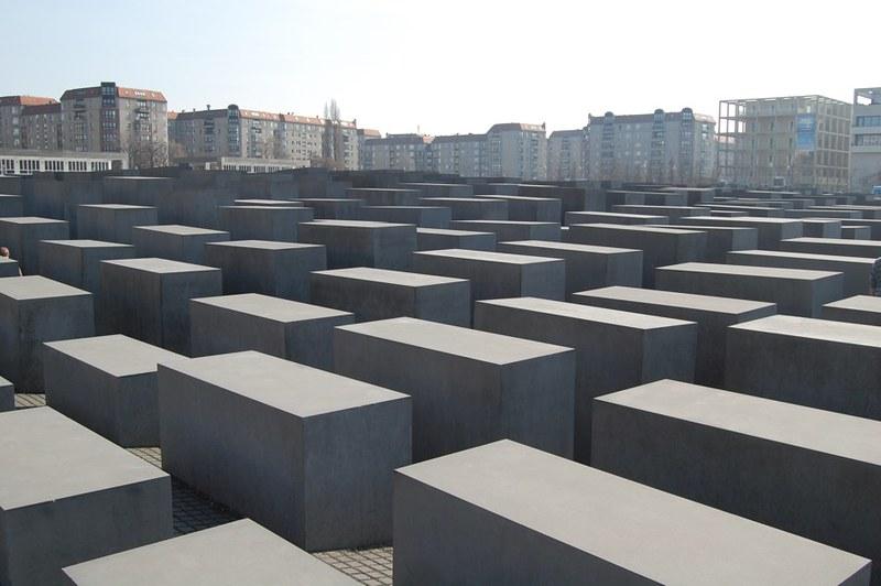 Homenaje a los judíos asesinados