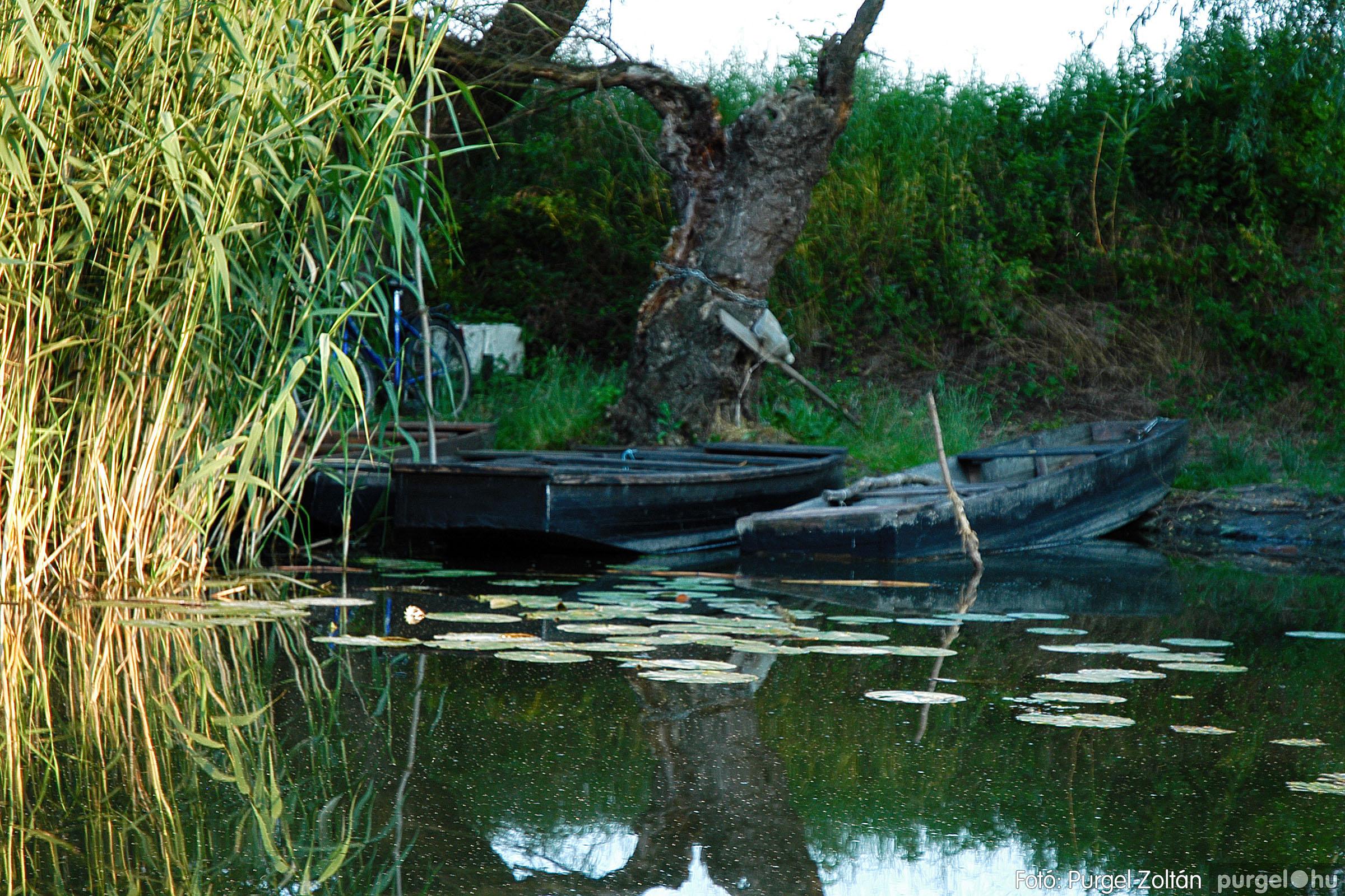 2004.06.22. 035 Csónakázás a Kurcán - Fotó:PURGEL ZOLTÁN© DSC_0077q.jpg