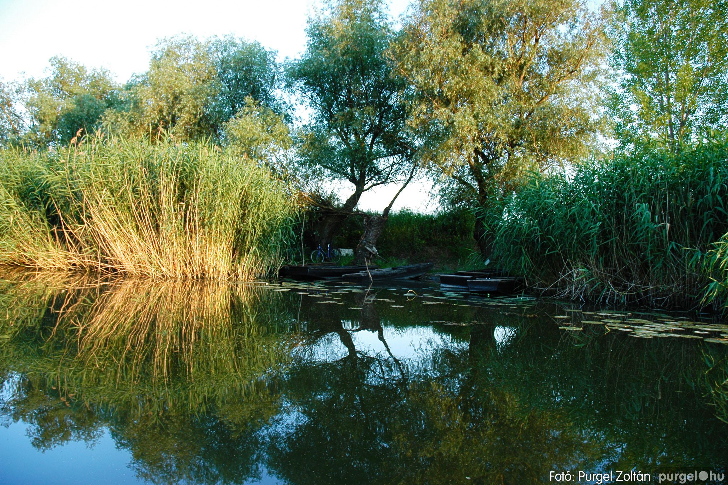 2004.06.22. 034 Csónakázás a Kurcán - Fotó:PURGEL ZOLTÁN© DSC_0076q.jpg