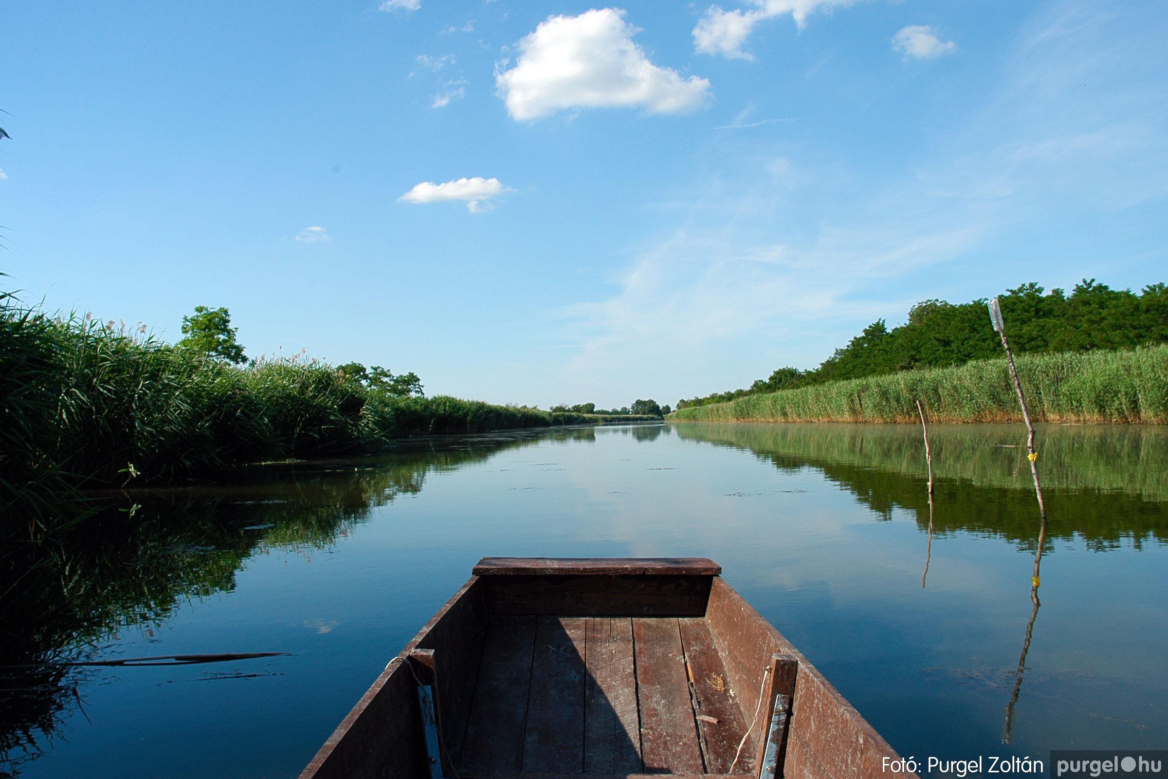 2004.06.22. 005 Csónakázás a Kurcán - Fotó:PURGEL ZOLTÁN© DSC_0009q.jpg