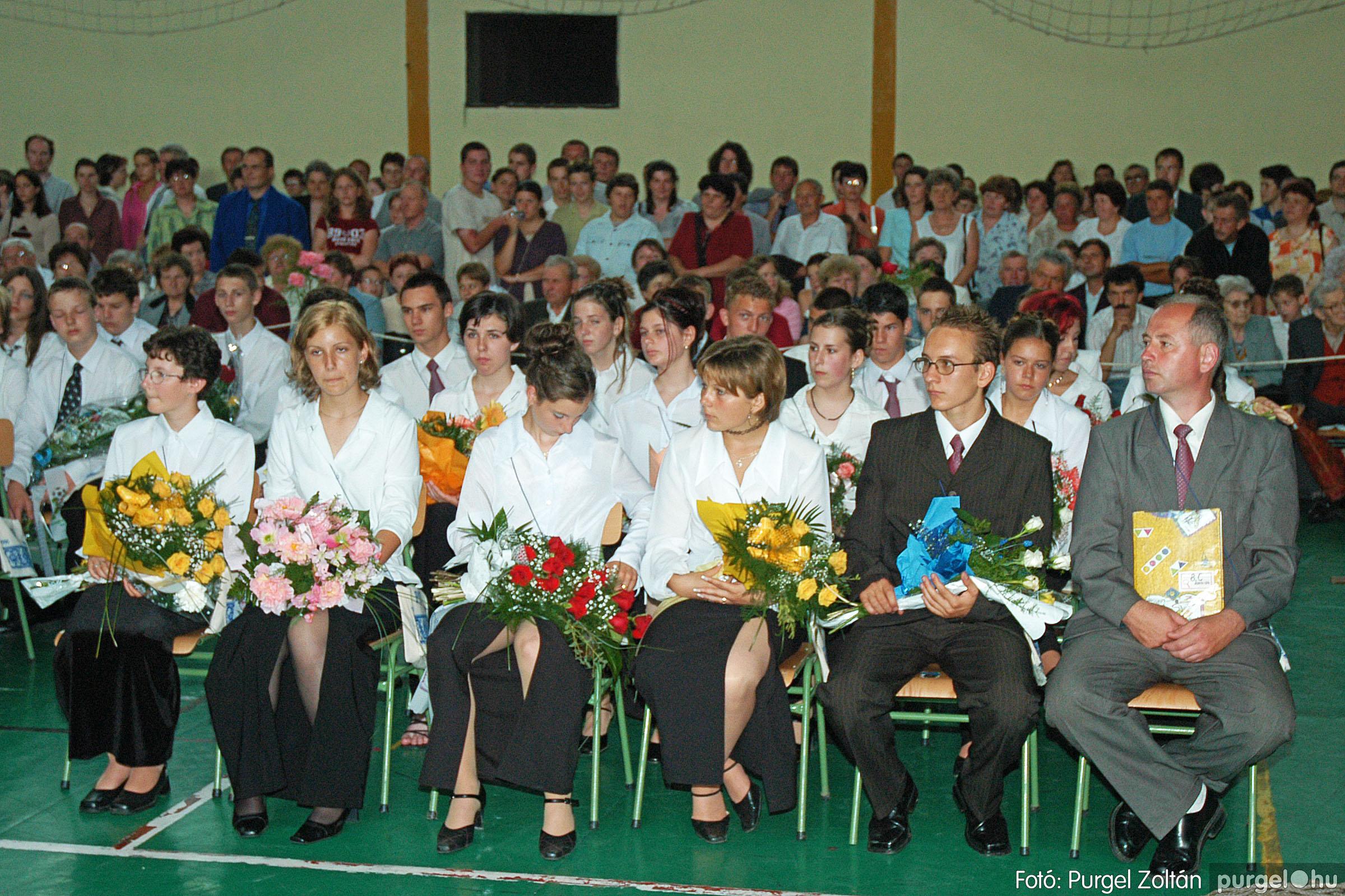 2004.06.12. 043 Forray Máté Általános Iskola ballagás 2004. - Fotó:PURGEL ZOLTÁN© DSC_0101q.jpg