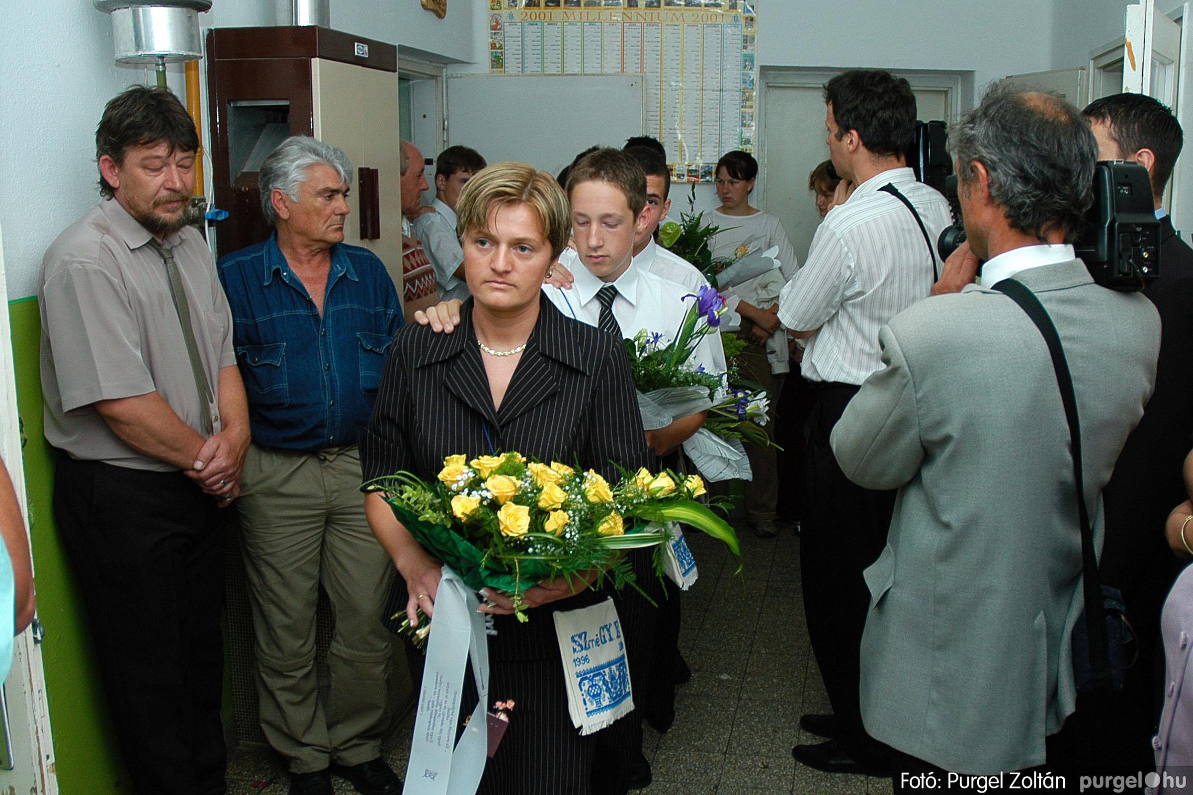 2004.06.12. 023 Forray Máté Általános Iskola ballagás 2004. - Fotó:PURGEL ZOLTÁN© DSC_0067q.jpg
