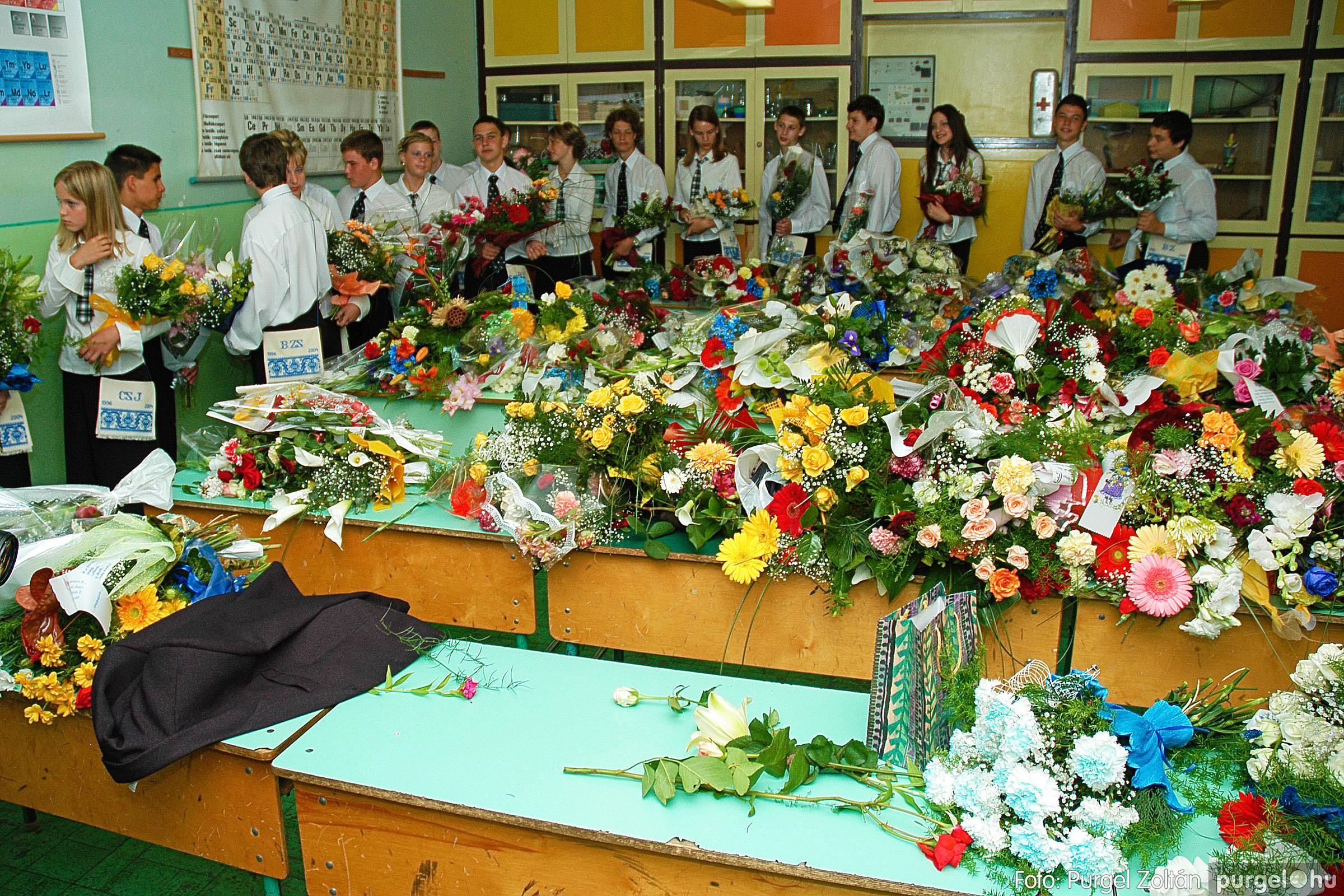 2004.06.12. 022 Forray Máté Általános Iskola ballagás 2004. - Fotó:PURGEL ZOLTÁN© DSC_0066q.jpg