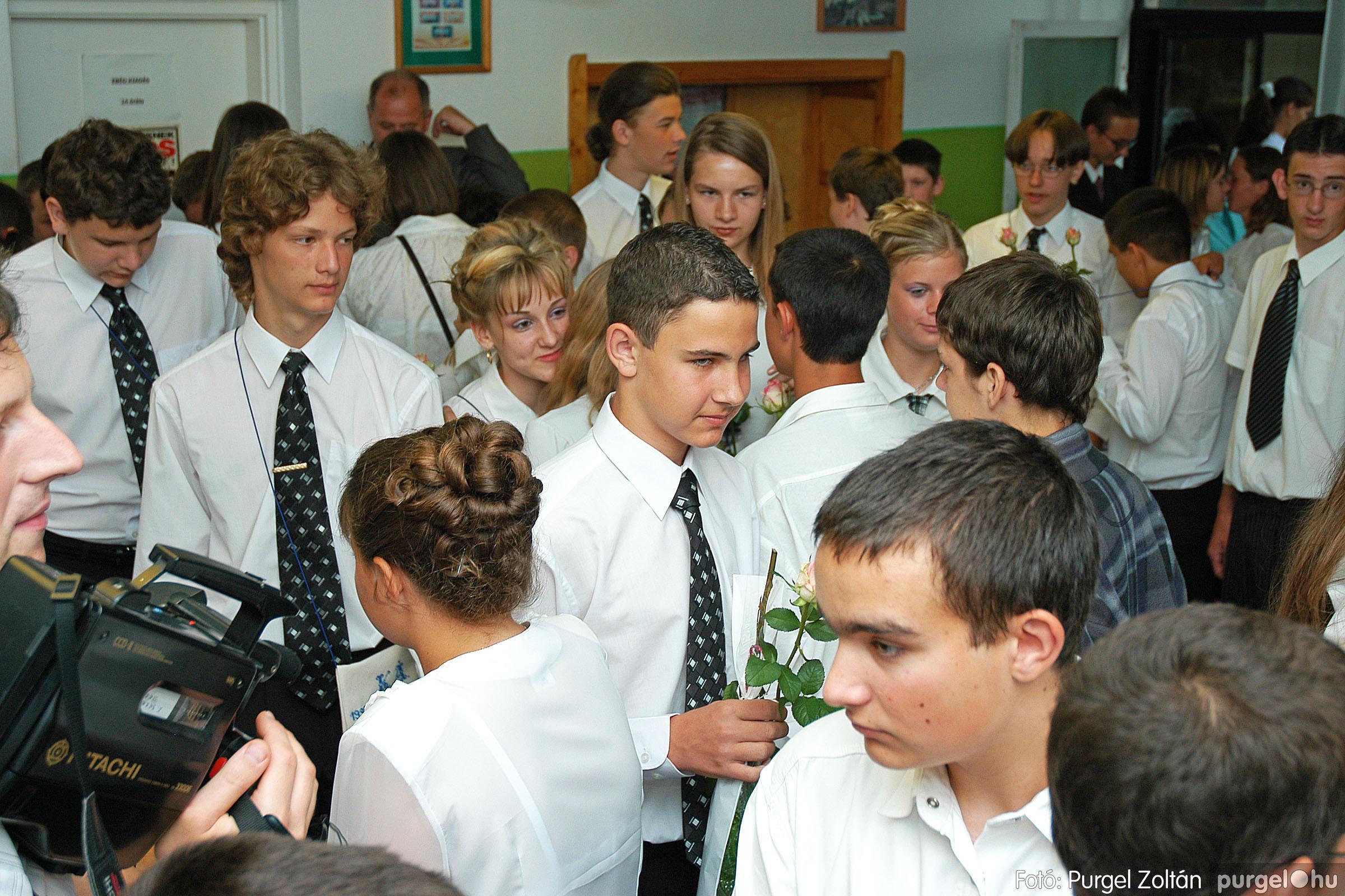 2004.06.12. 012 Forray Máté Általános Iskola ballagás 2004. - Fotó:PURGEL ZOLTÁN© DSC_0053q.jpg
