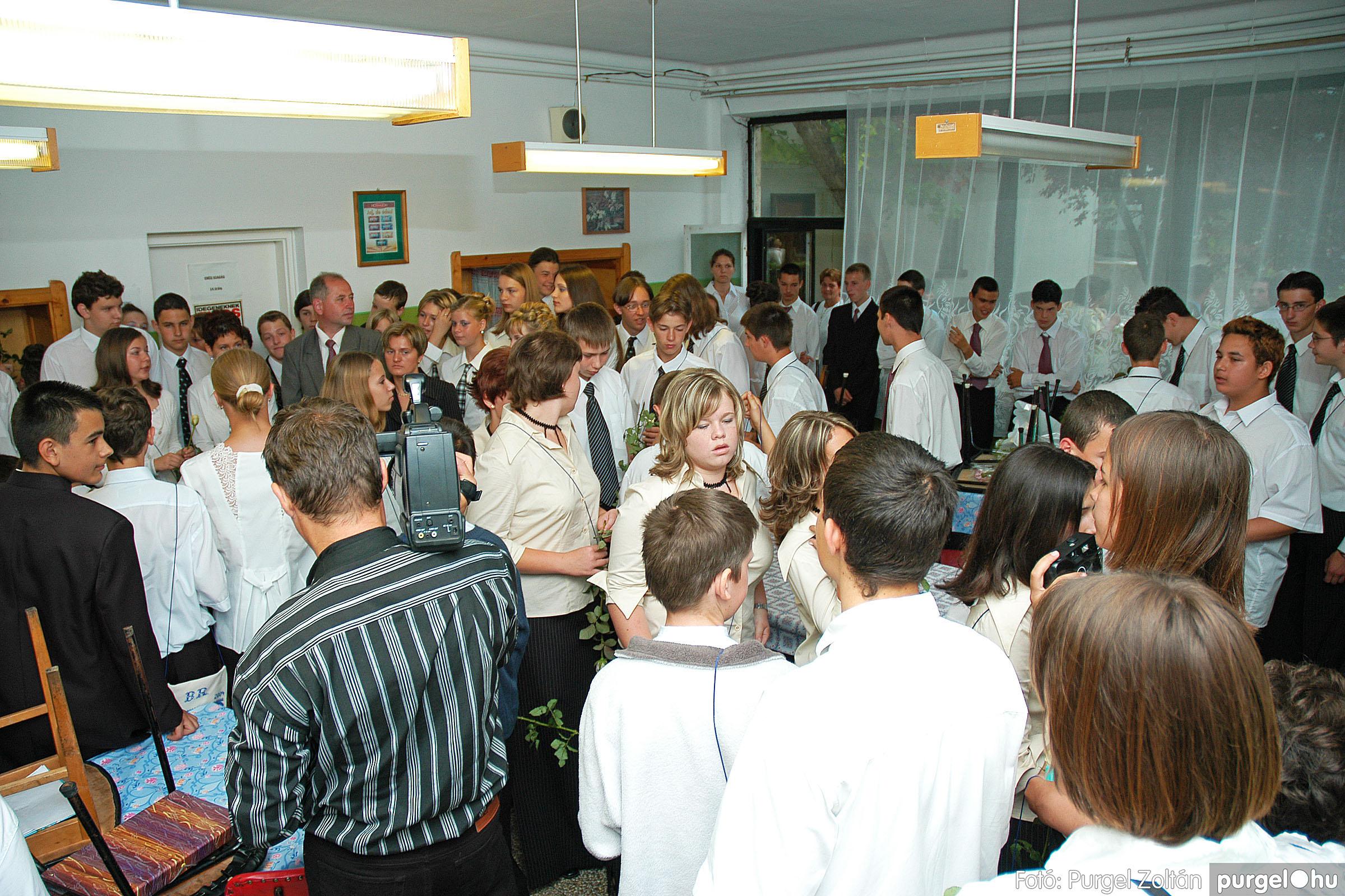 2004.06.12. 011 Forray Máté Általános Iskola ballagás 2004. - Fotó:PURGEL ZOLTÁN© DSC_0051q.jpg
