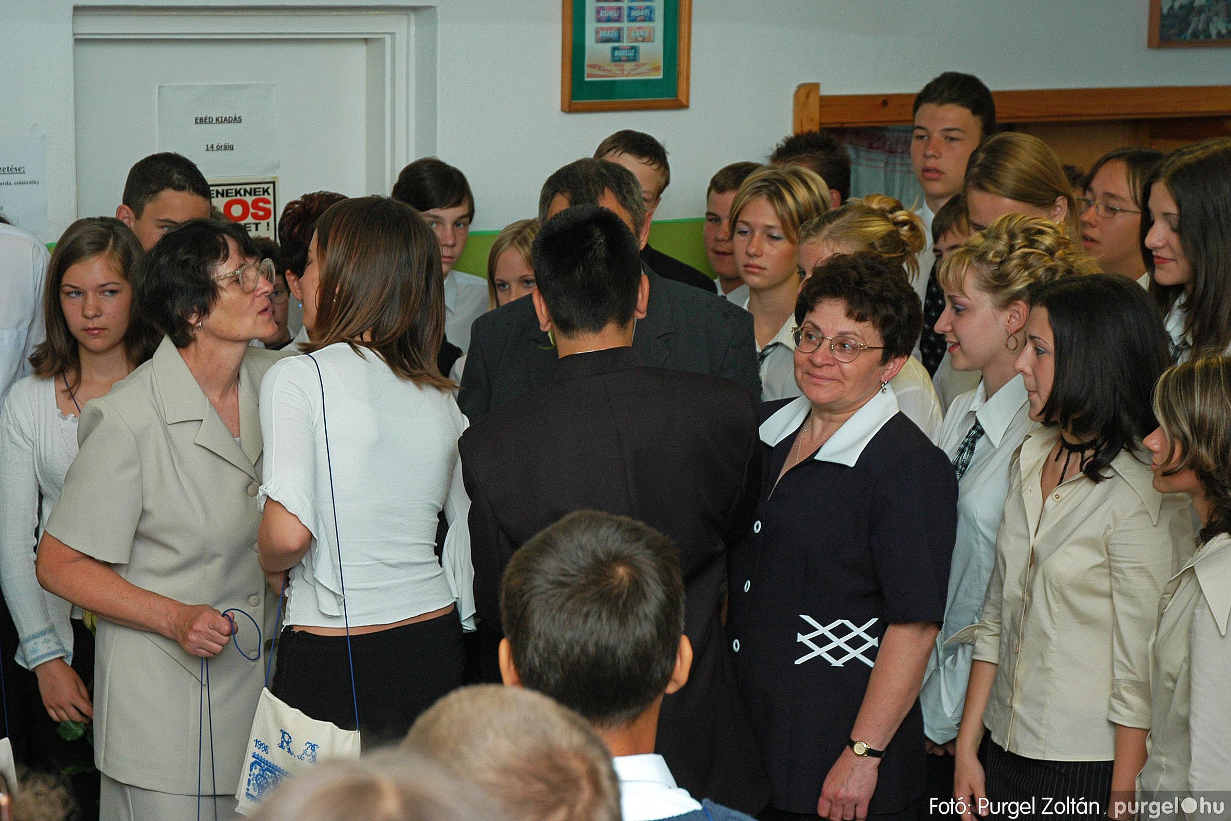 2004.06.12. 007 Forray Máté Általános Iskola ballagás 2004. - Fotó:PURGEL ZOLTÁN© DSC_0046q.jpg
