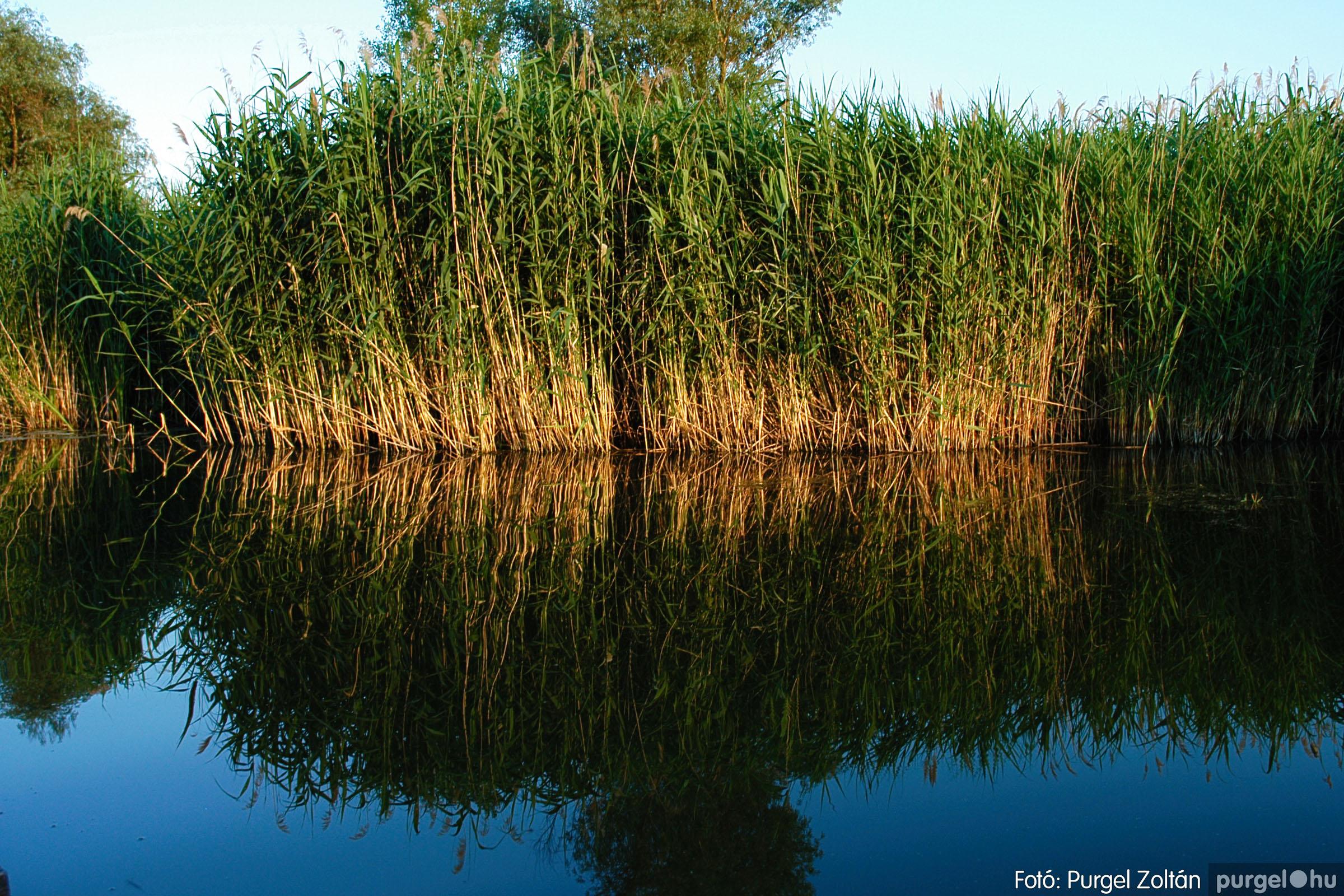 2004.06.22. 033 Csónakázás a Kurcán - Fotó:PURGEL ZOLTÁN© DSC_0072q.jpg