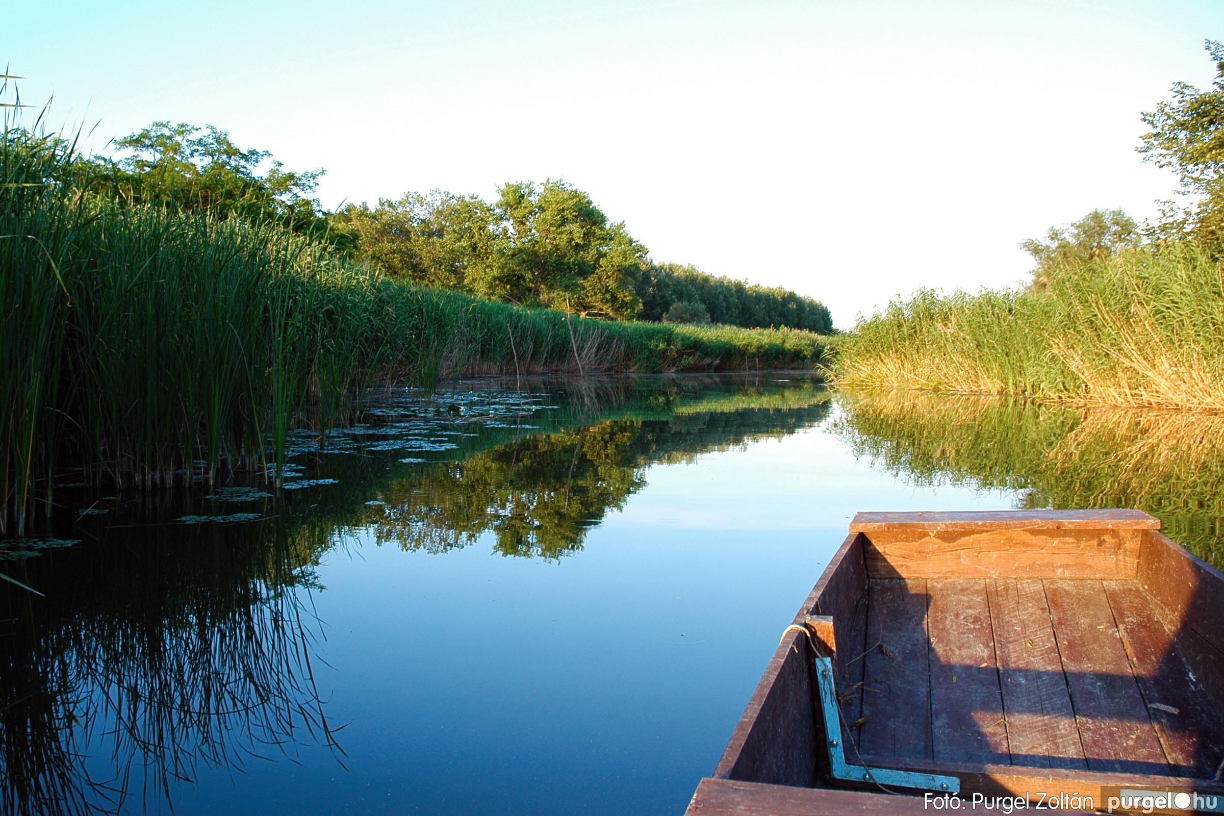 2004.06.22. 027 Csónakázás a Kurcán - Fotó:PURGEL ZOLTÁN© DSC_0064q.jpg