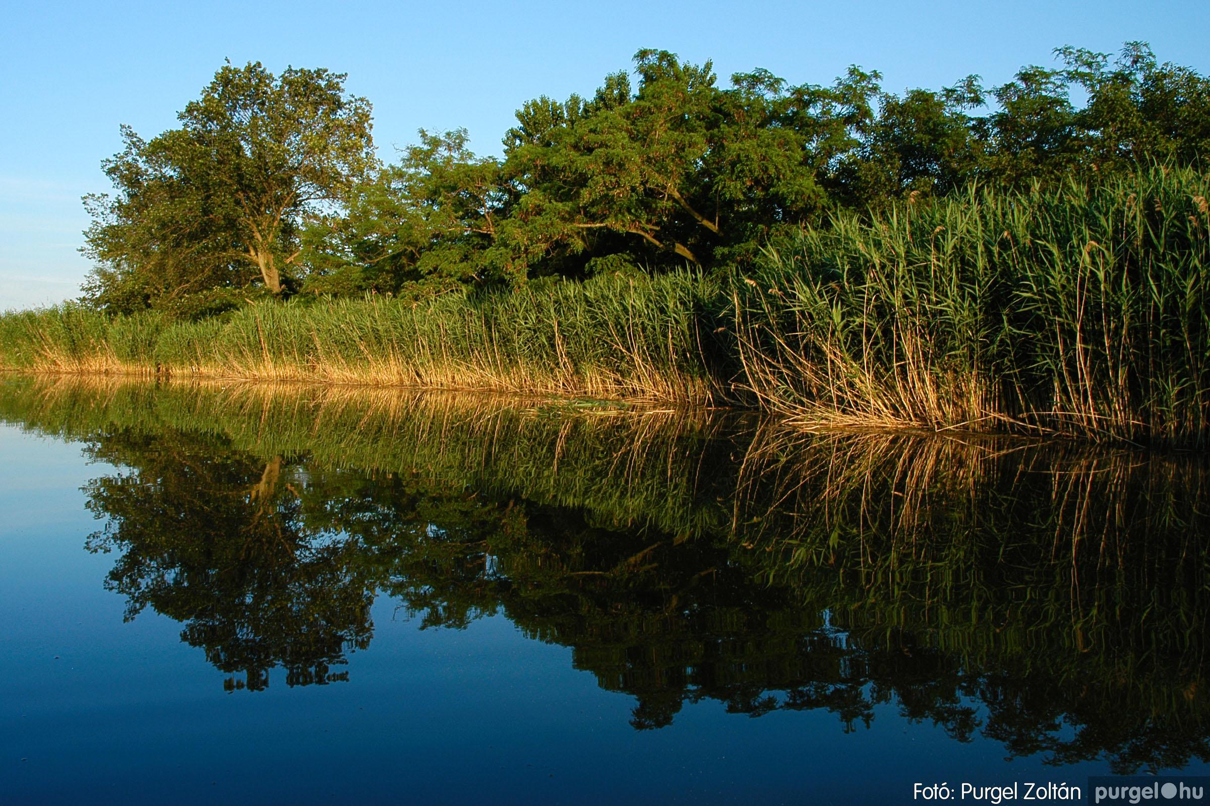 2004.06.22. 025 Csónakázás a Kurcán - Fotó:PURGEL ZOLTÁN© DSC_0062q.jpg