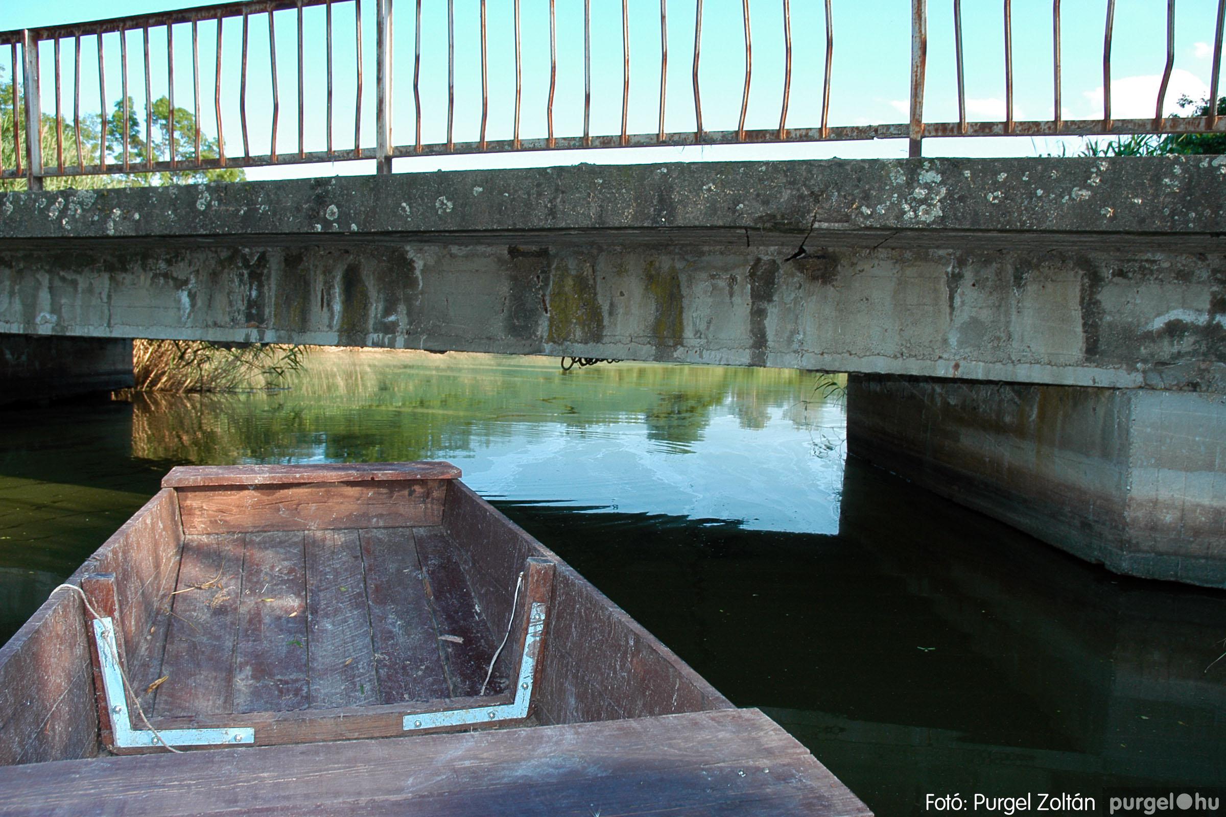 2004.06.22. 014 Csónakázás a Kurcán - Fotó:PURGEL ZOLTÁN© DSC_0044q.jpg
