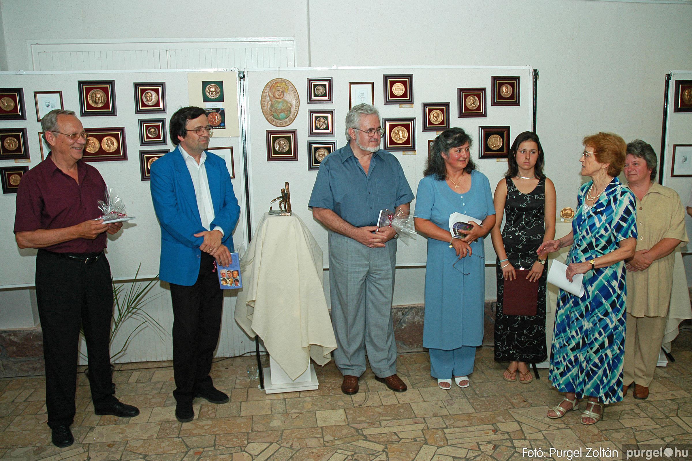 2004.07.11. 019 Krasznai János és Juhász Miklós kiállítása - Fotó:PURGEL ZOLTÁN© DSC_0029q.jpg