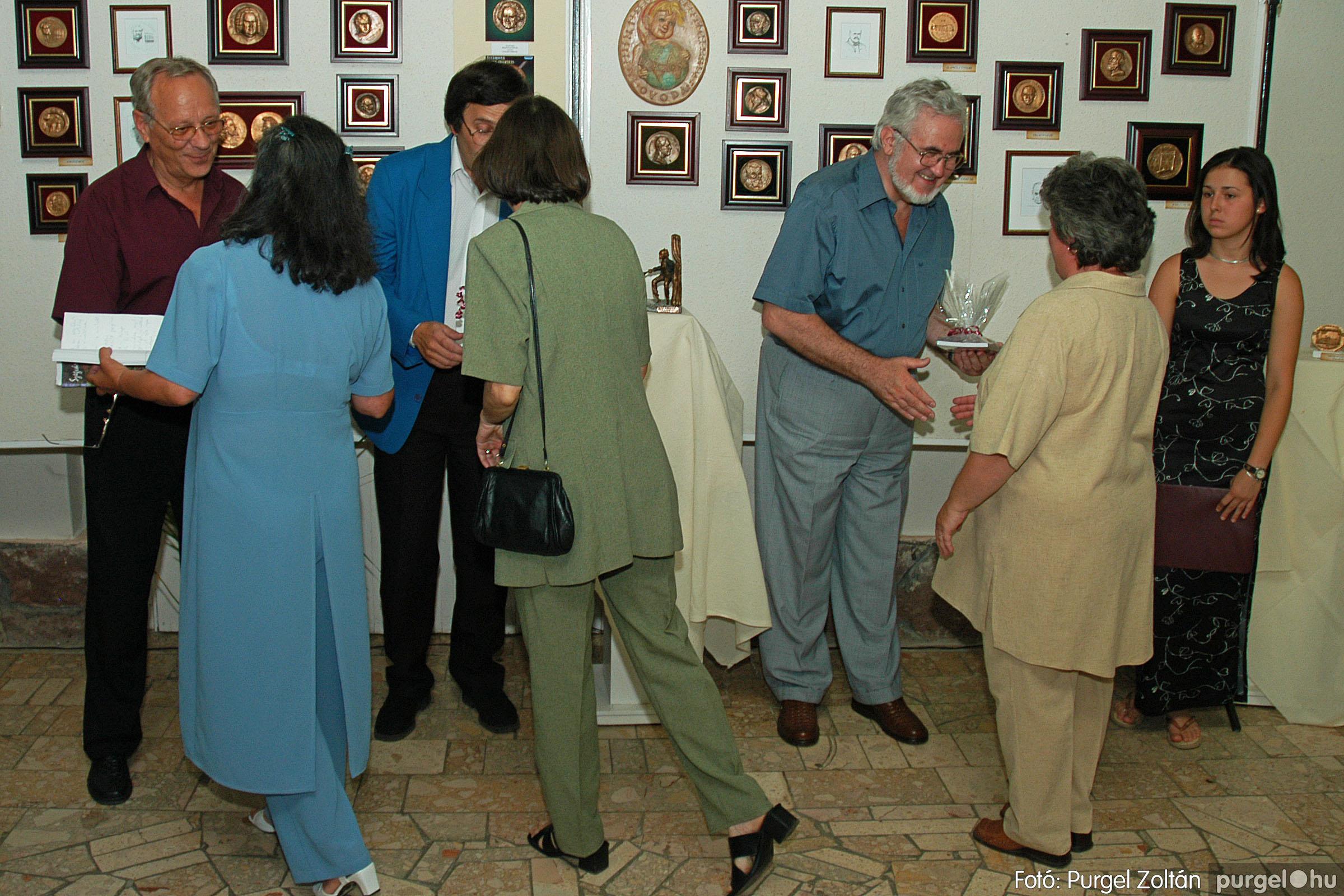 2004.07.11. 013 Krasznai János és Juhász Miklós kiállítása - Fotó:PURGEL ZOLTÁN© DSC_0021q.jpg