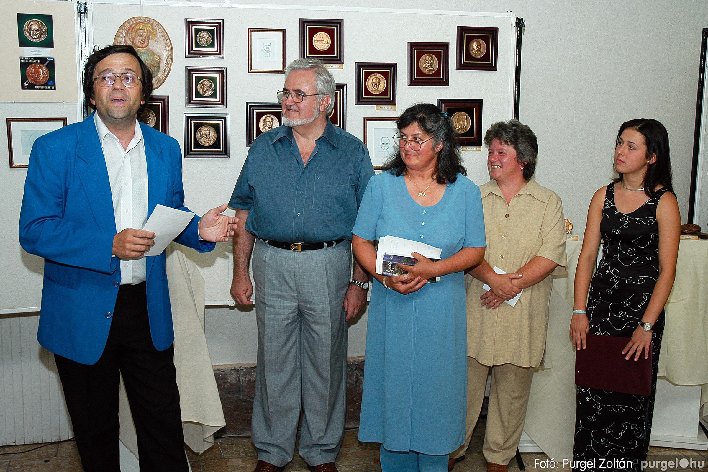2004.07.11. 008 Krasznai János és Juhász Miklós kiállítása - Fotó:PURGEL ZOLTÁN© DSC_0013q.jpg