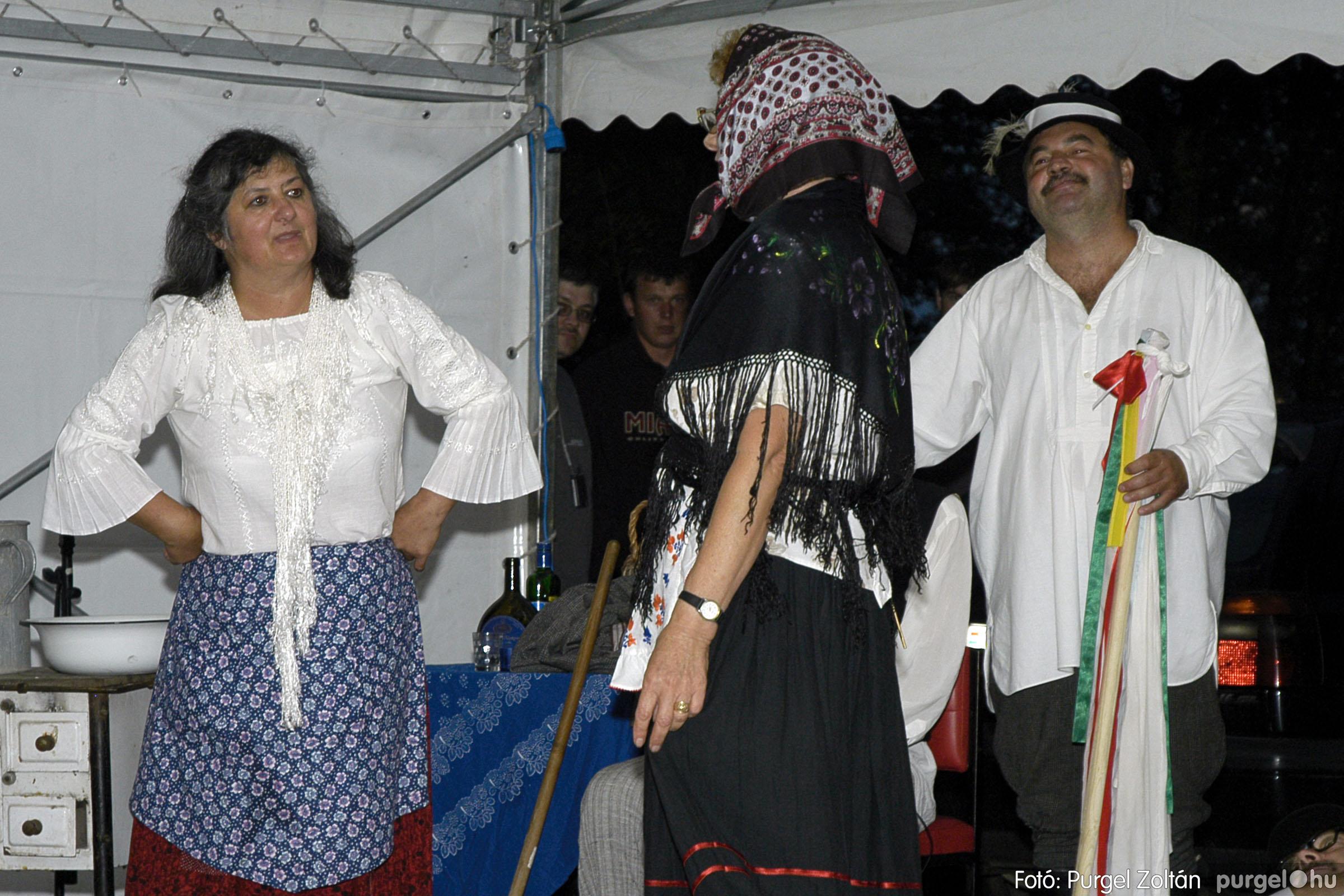 2004.08.22. 104 Szegvári falunapok 2004. 4. nap - Fotó:PURGEL ZOLTÁN© DSC_0119q.jpg