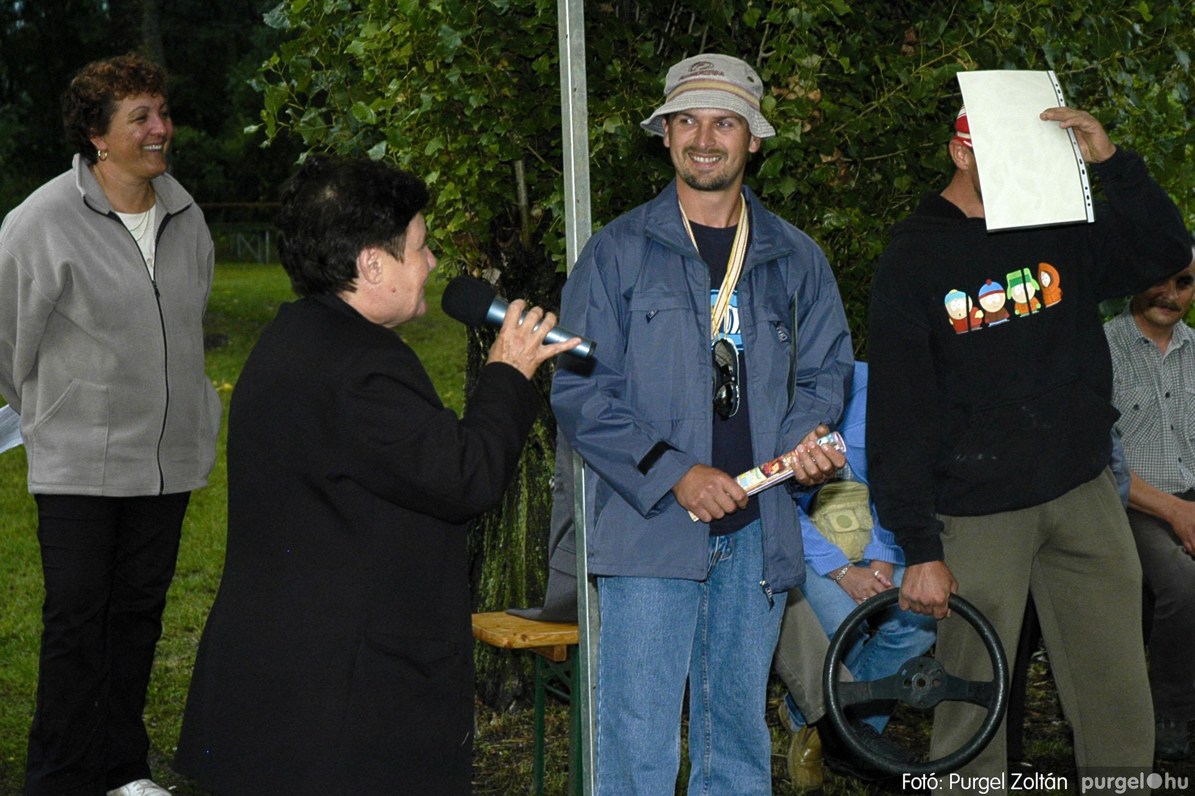 2004.08.22. 046 Szegvári falunapok 2004. 4. nap - Fotó:PURGEL ZOLTÁN© DSC_0053q.jpg